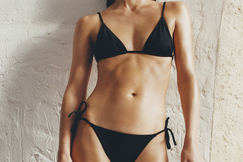 luxury swimsuit for women