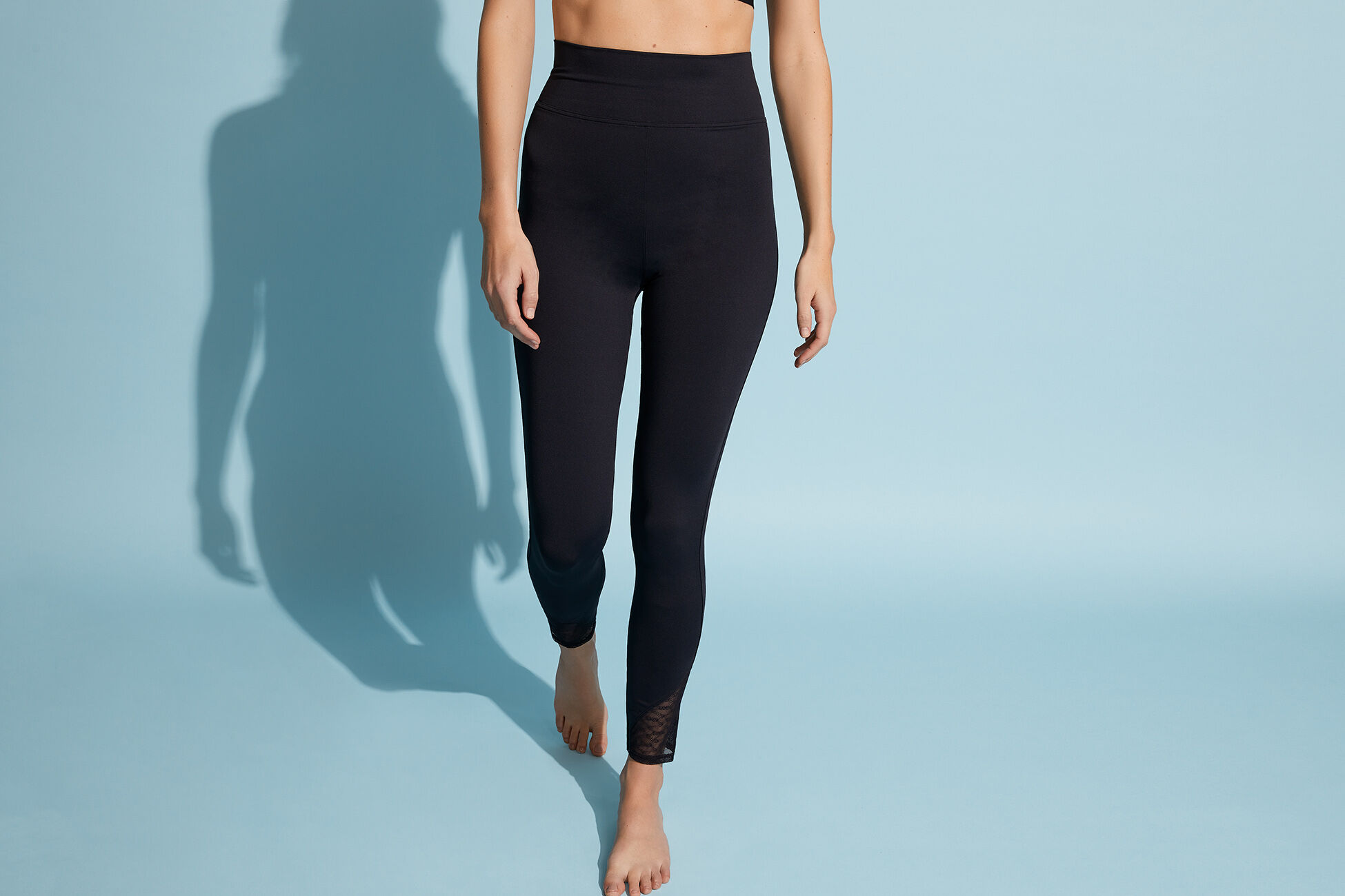 Guru Leggings Standardansicht �