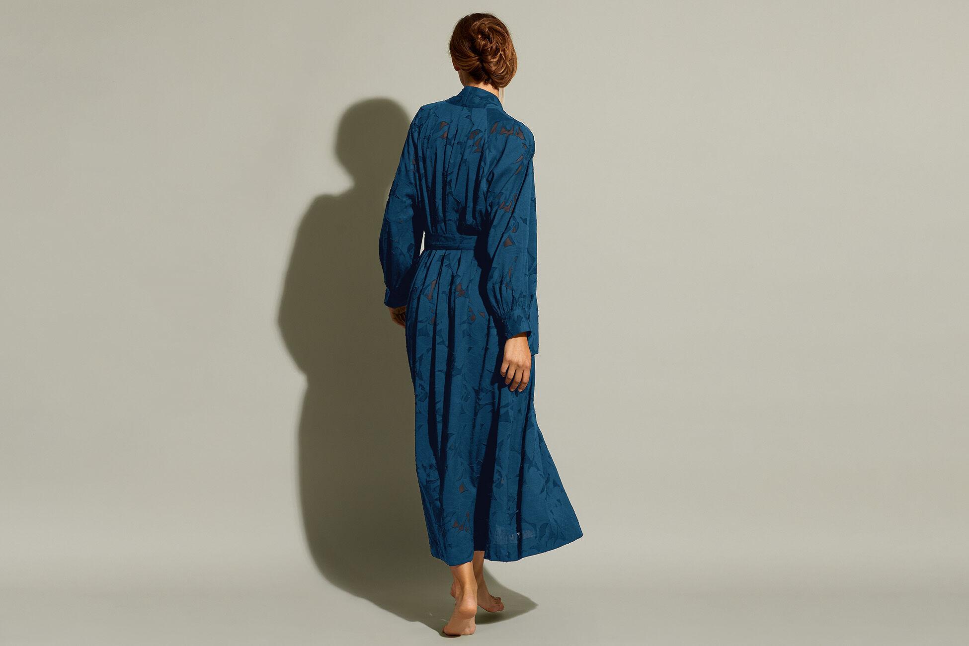 Miel Long dress standard view �