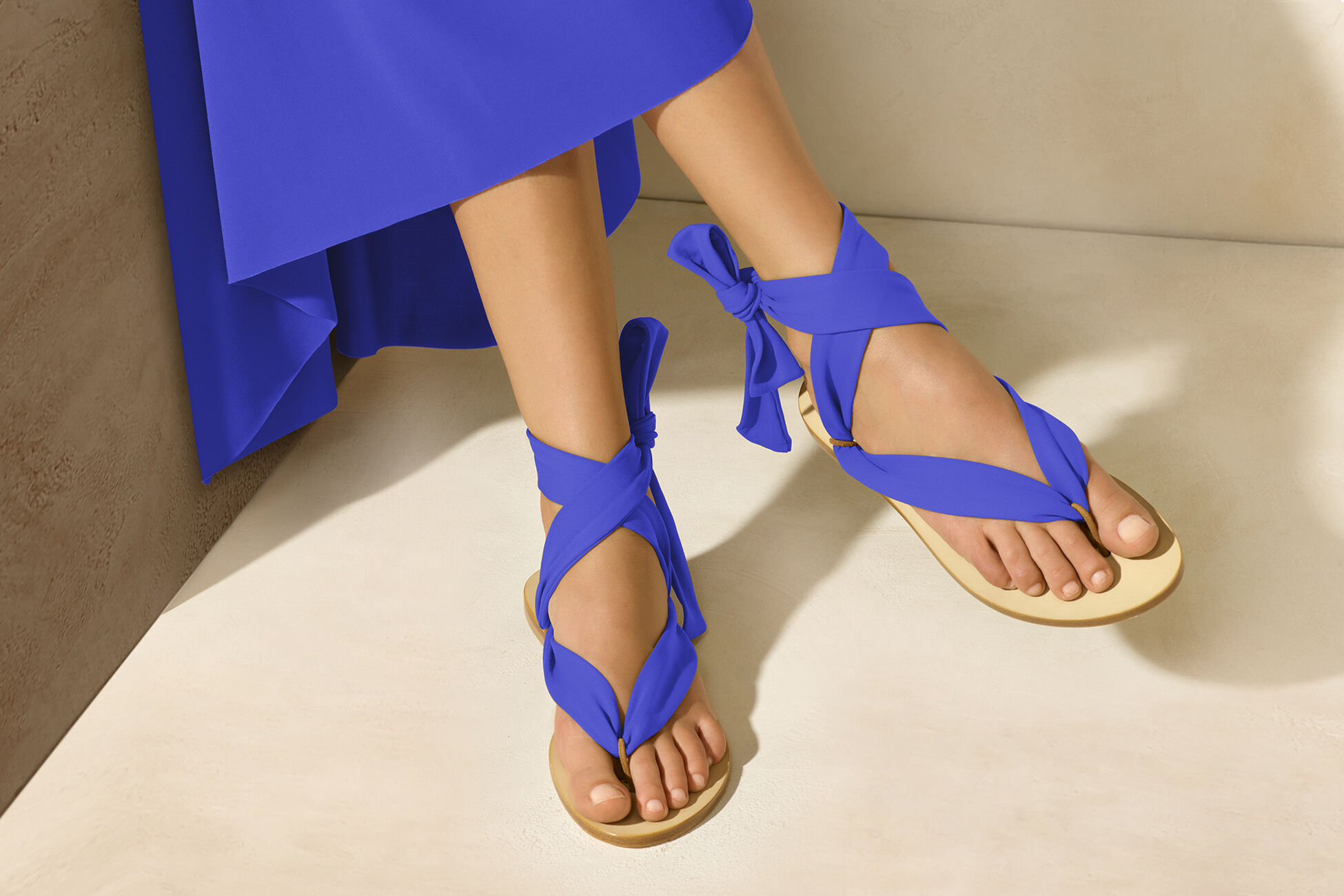 Sandale Sandalias Vista estándar �
