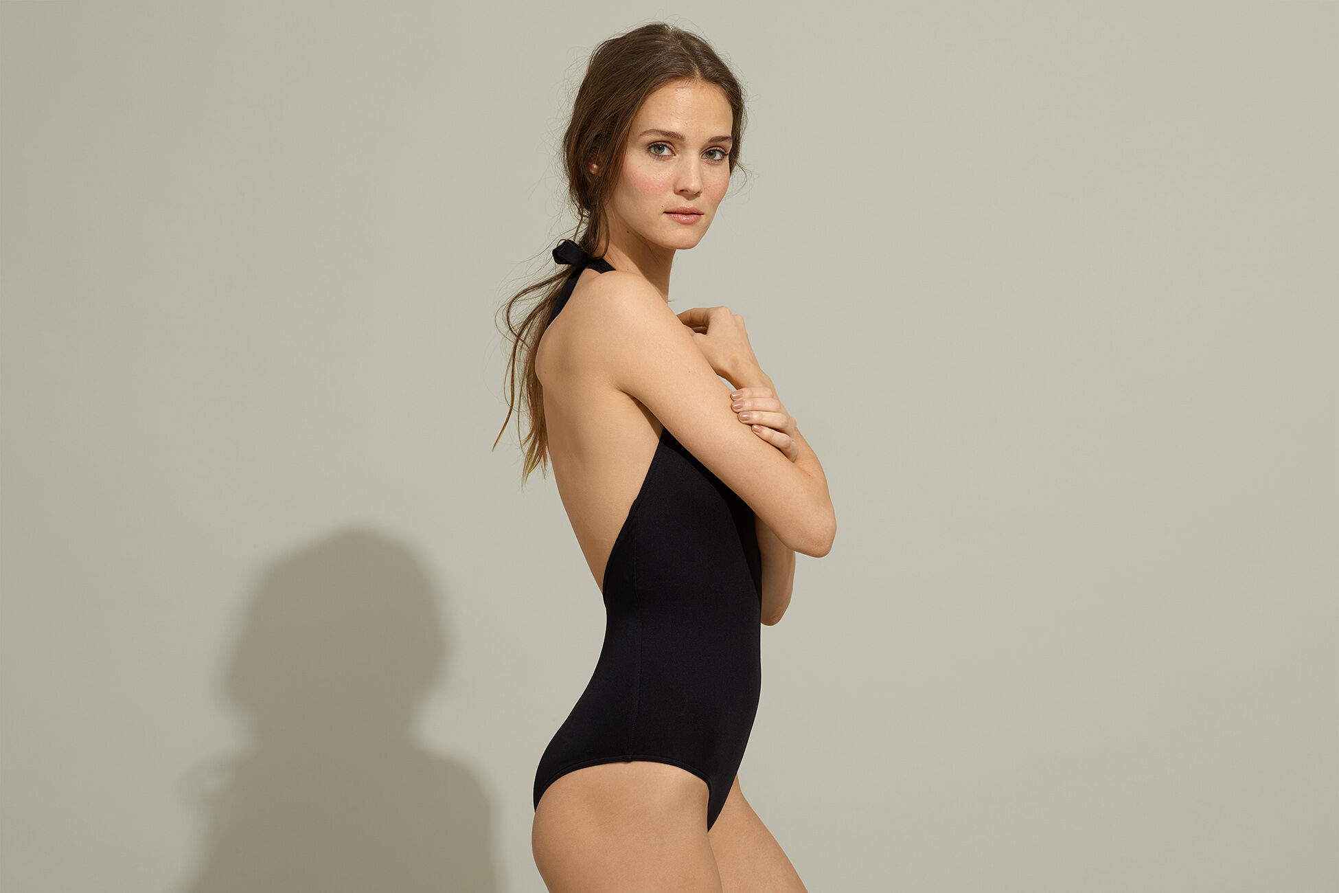 Cachette Sophisticated one-piece standard view �