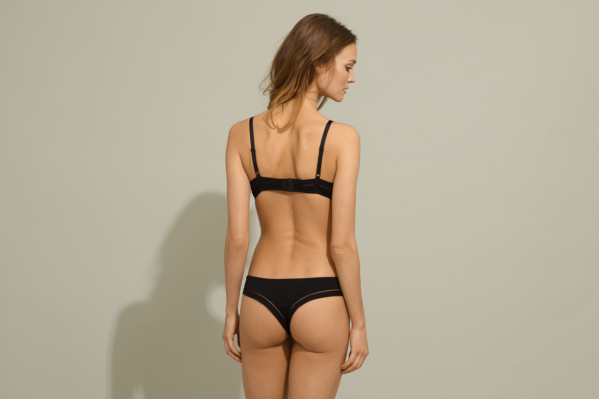 Souvent Full-cup bra standard view �