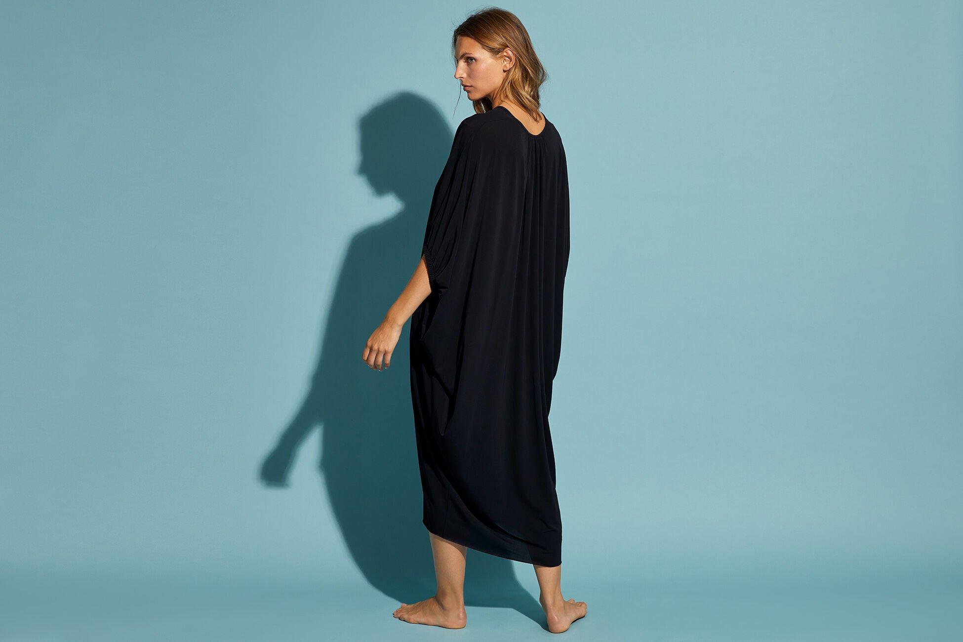 Zely Long dress standard view �