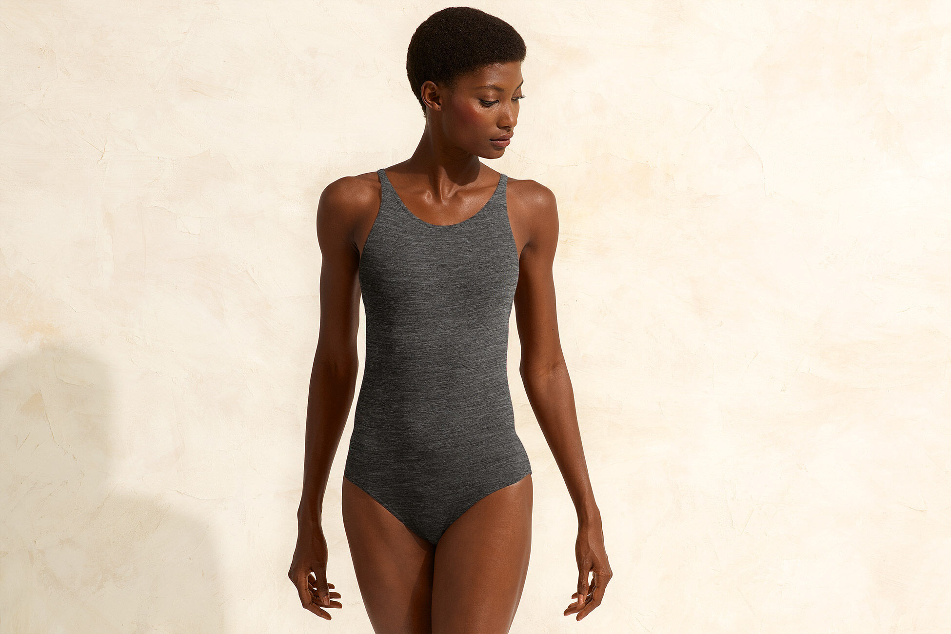 Wishlist Sophisticated one-piece standard view �