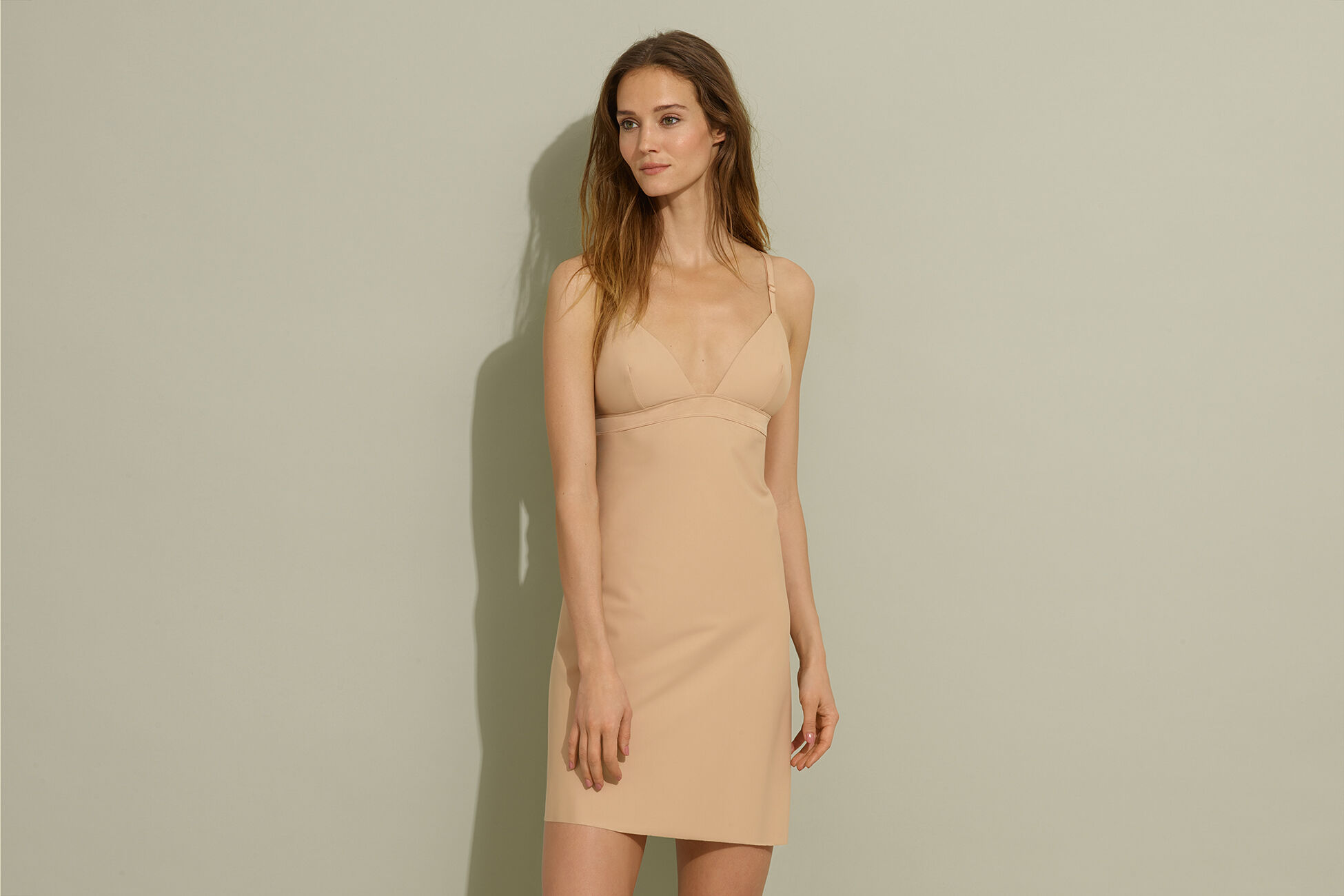 Silhouette courte Underdress standard view �