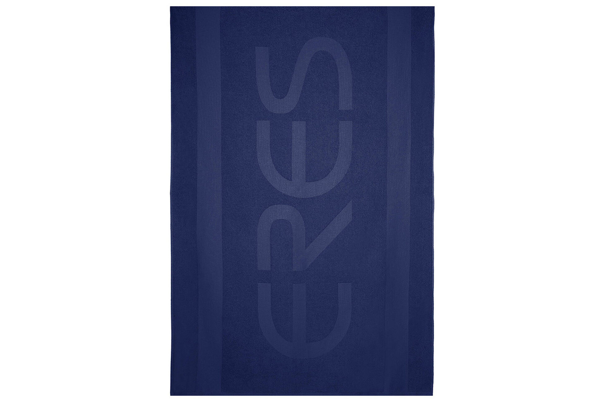 Petite Beach towel standard view �