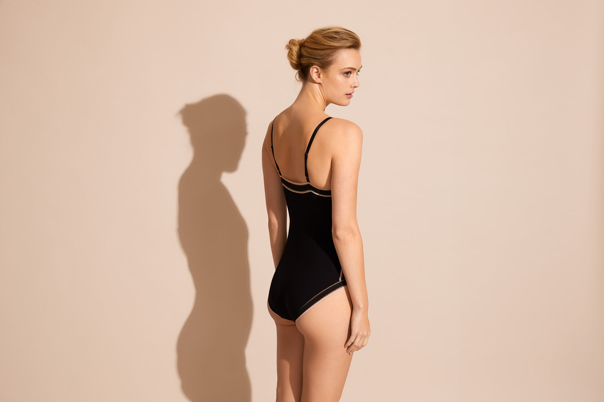 Couture Body vue standard �