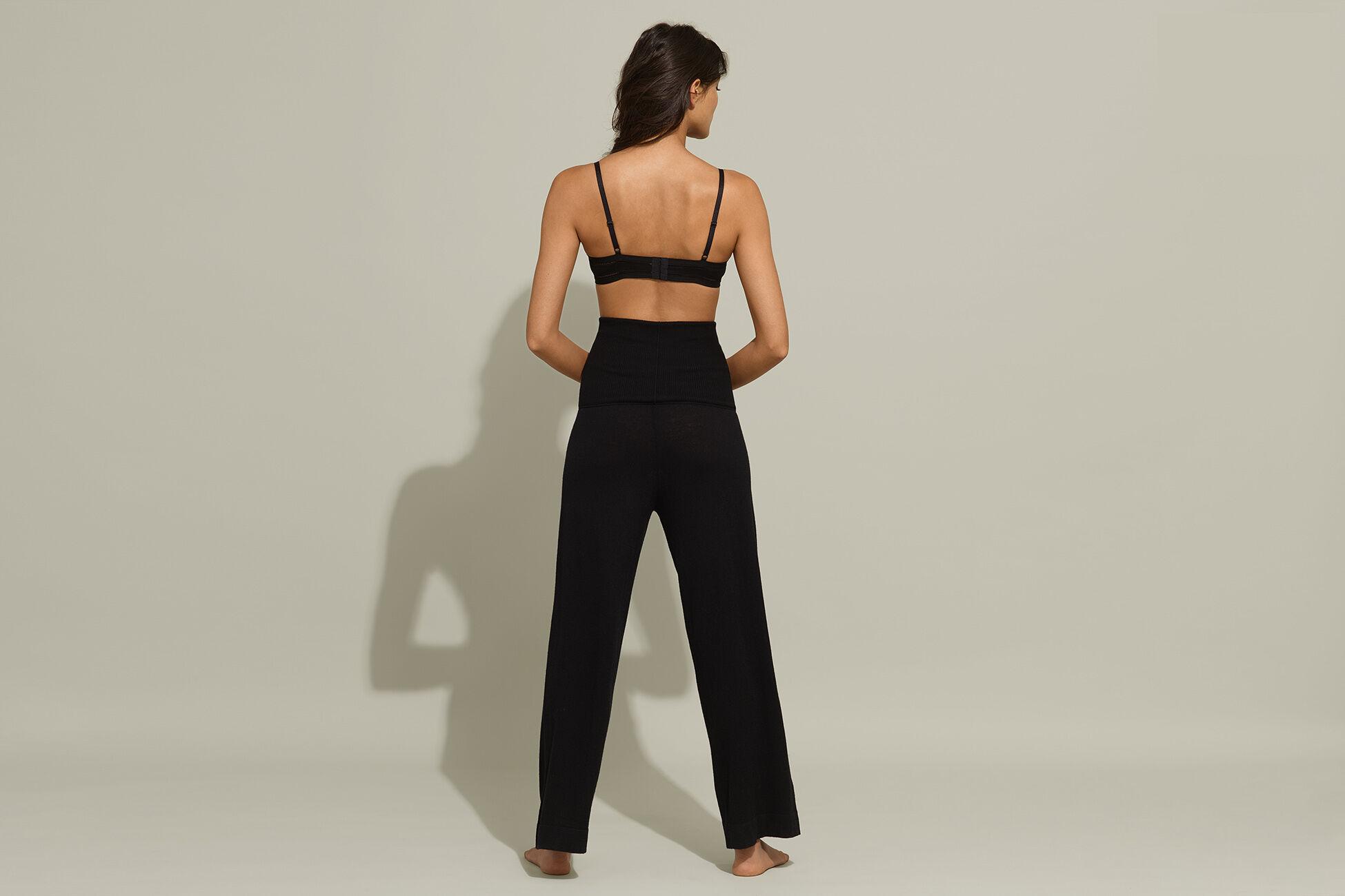 Feuilleton Pantalone standard vista �