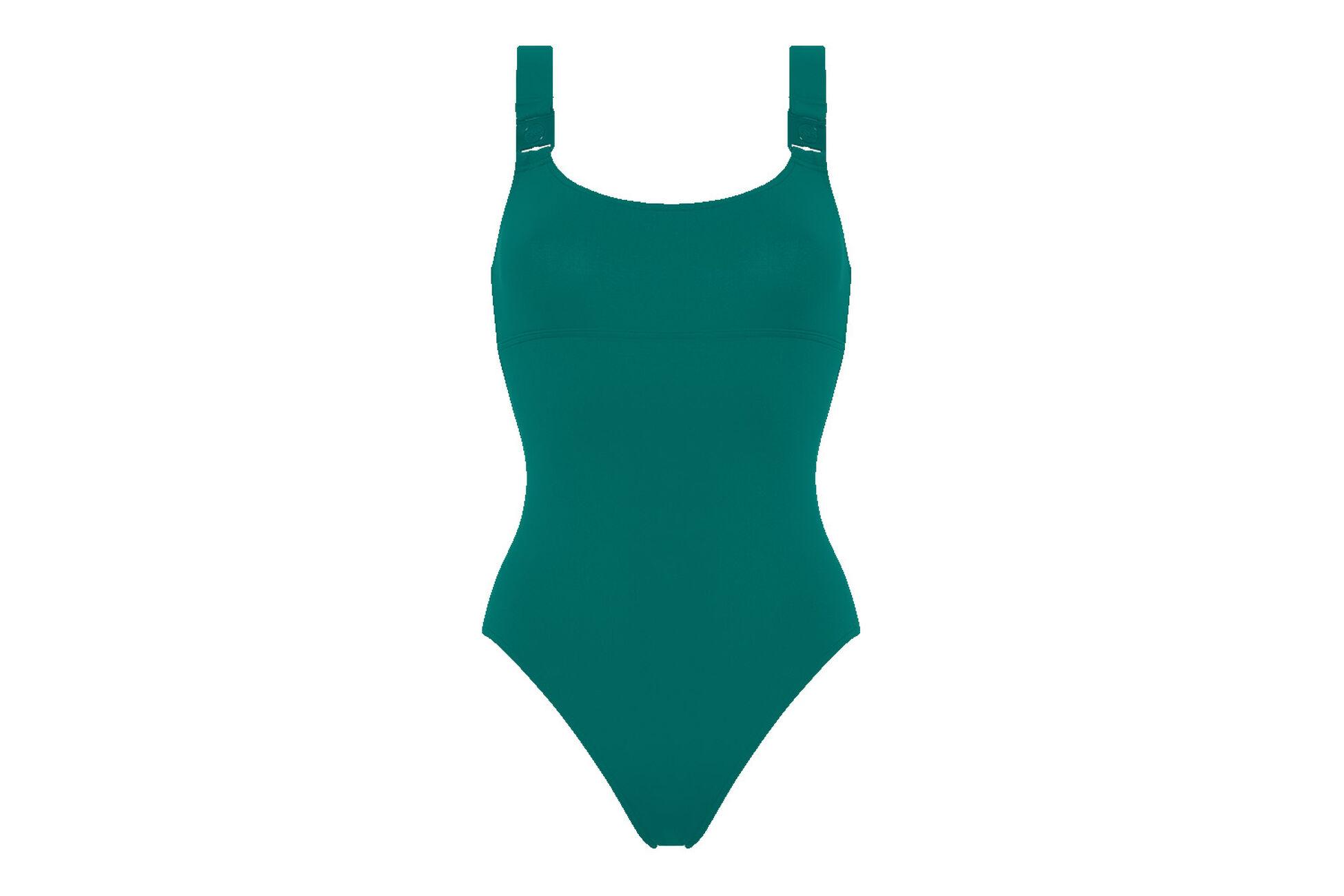 Hopla Une pièce nageur vue standard �