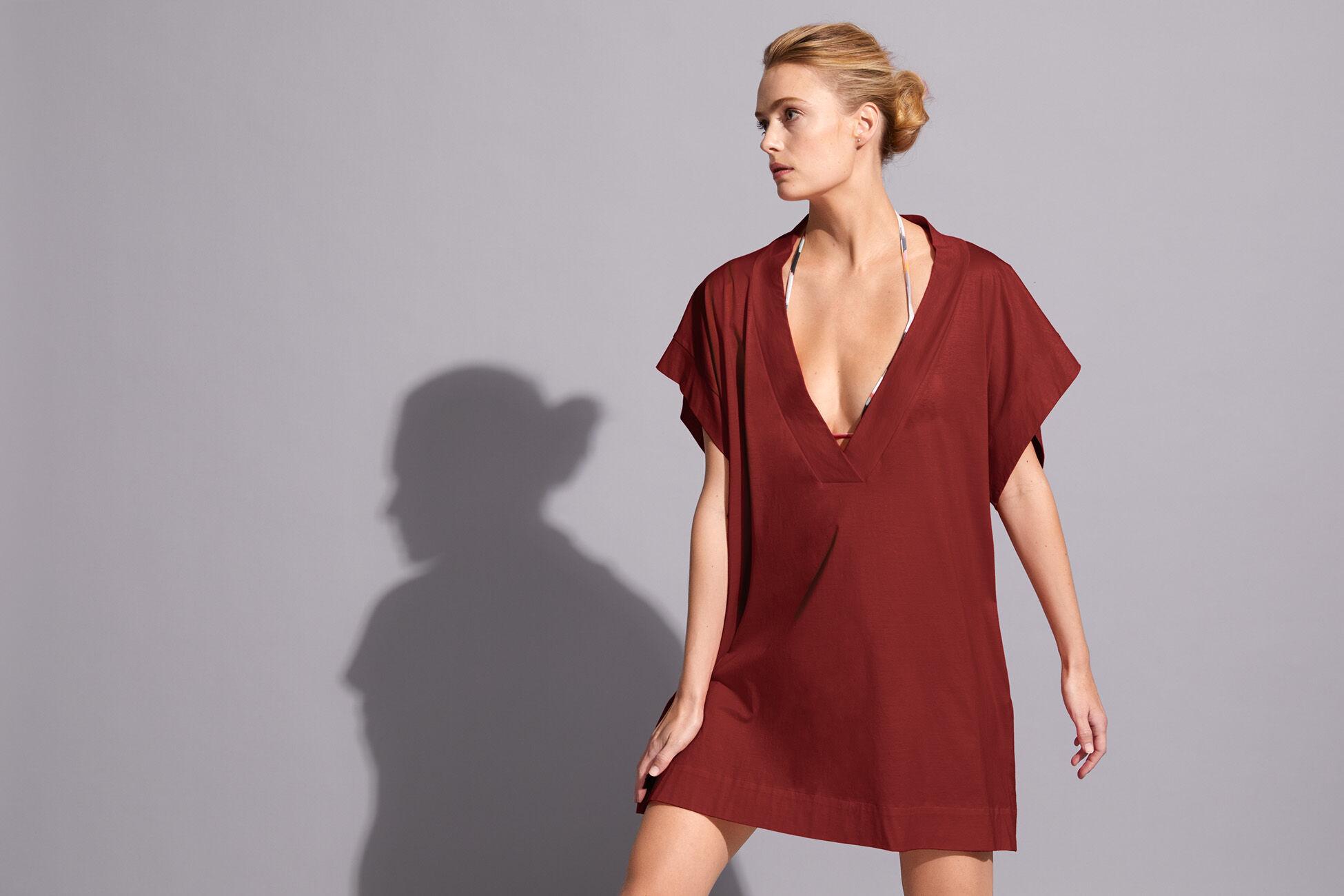 Renée Camiseta Vista estándar �