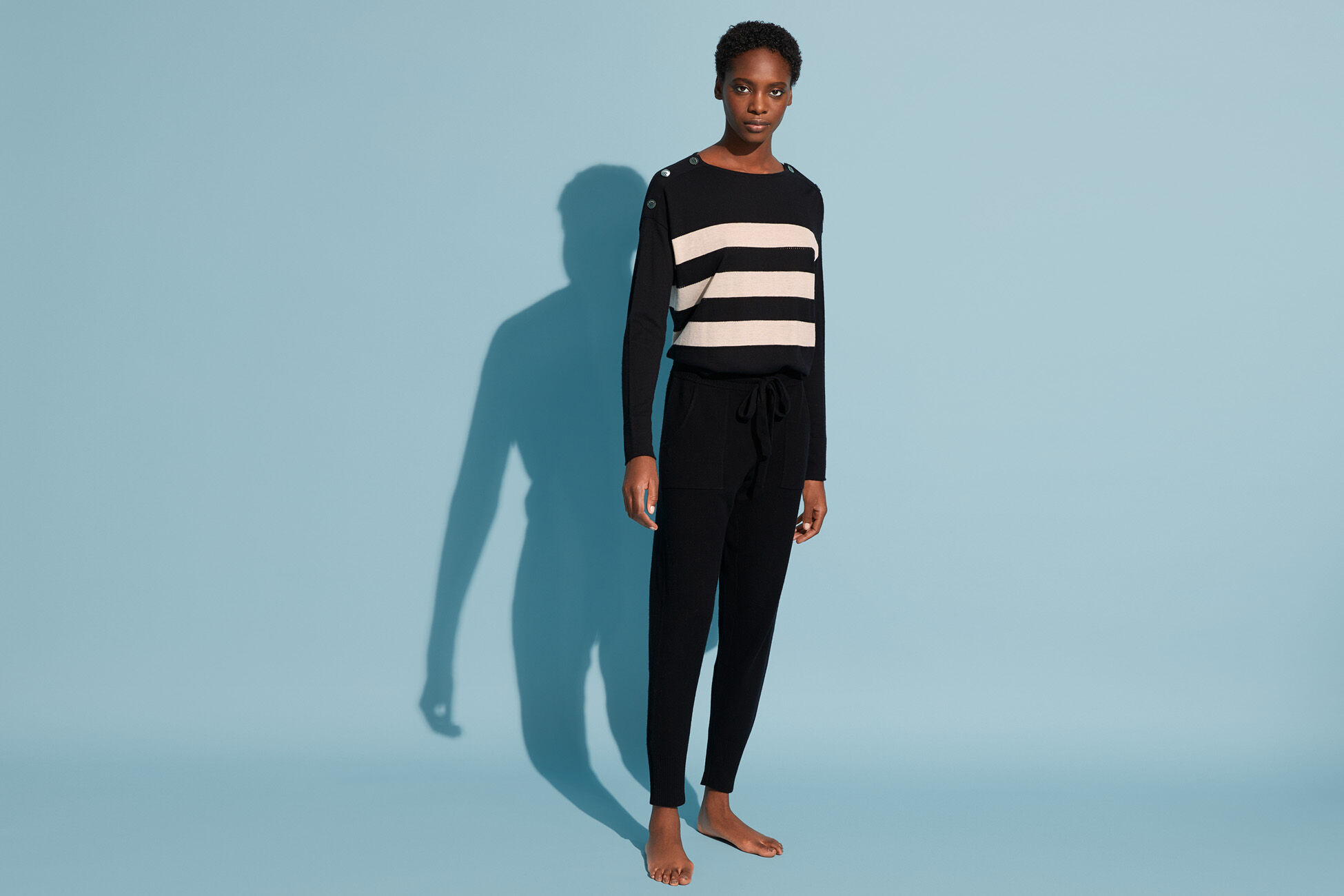 Vent Sweater standard view �