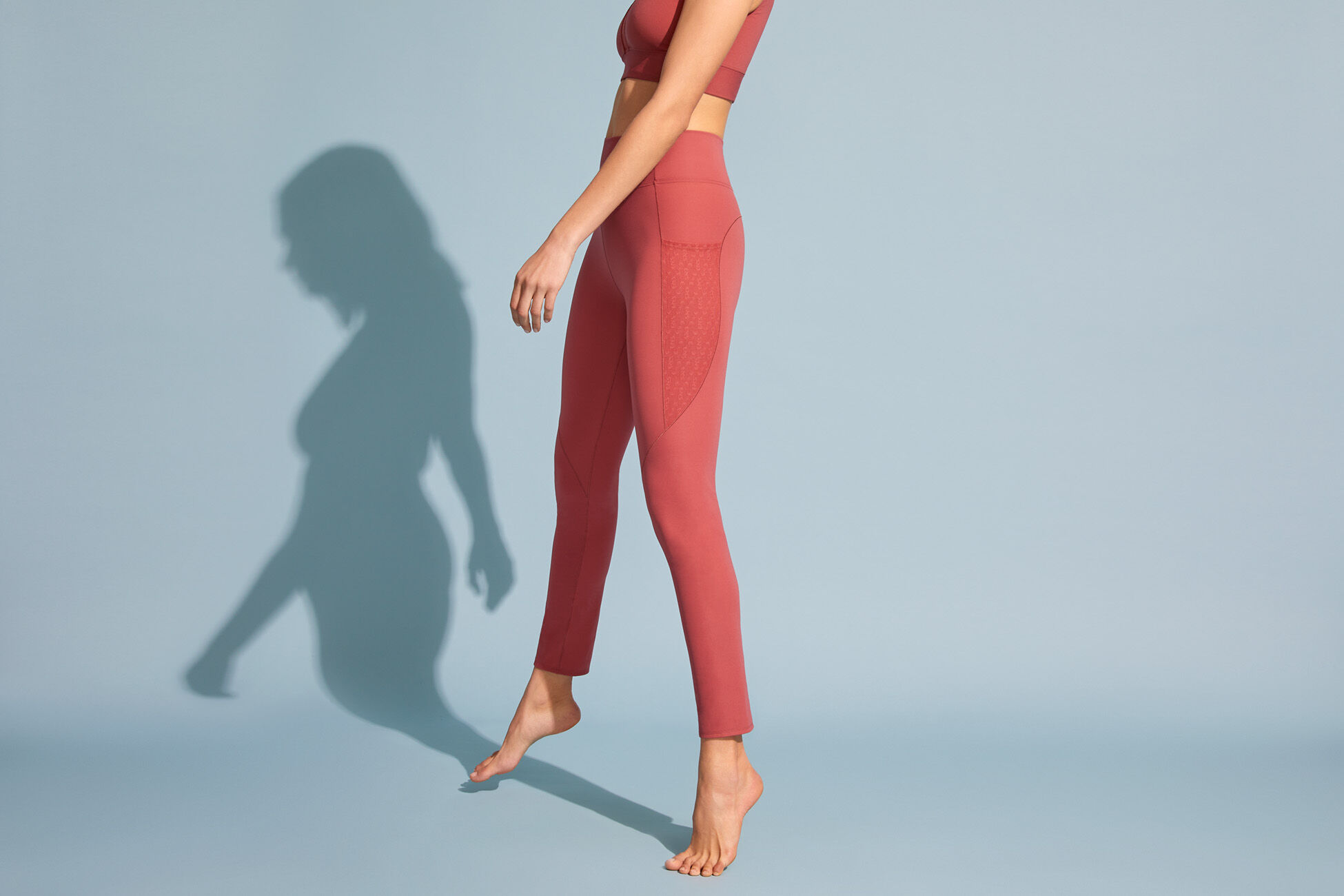 Remind Legging vue standard �