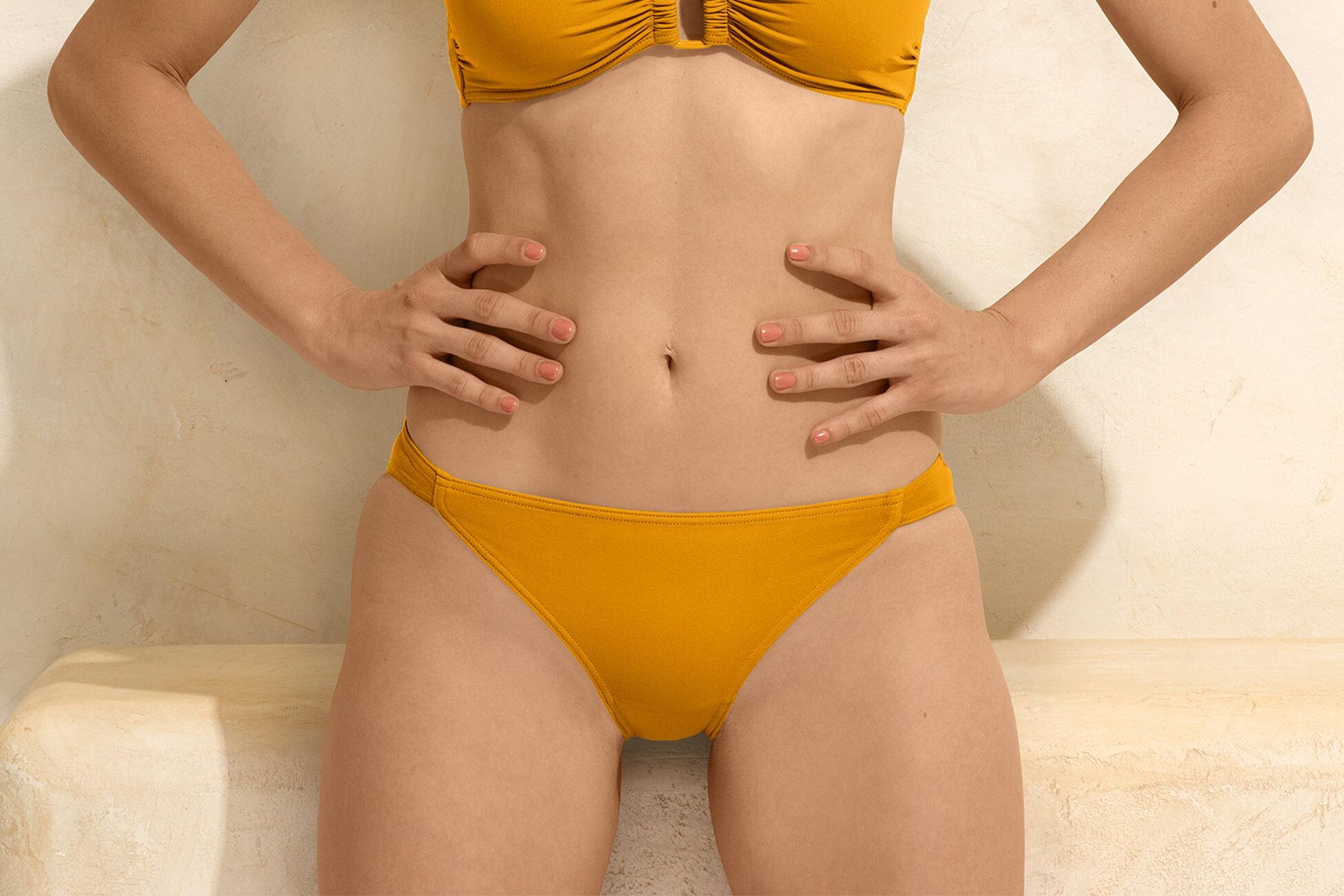 Cavale Thin bikini briefs standard view �