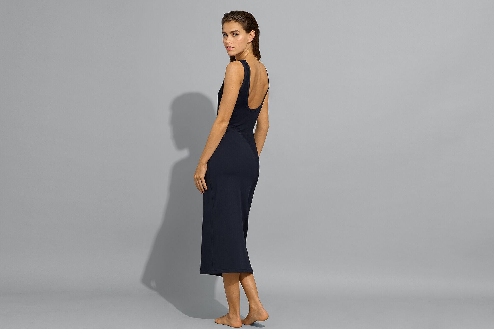Osmose Long dress standard view �