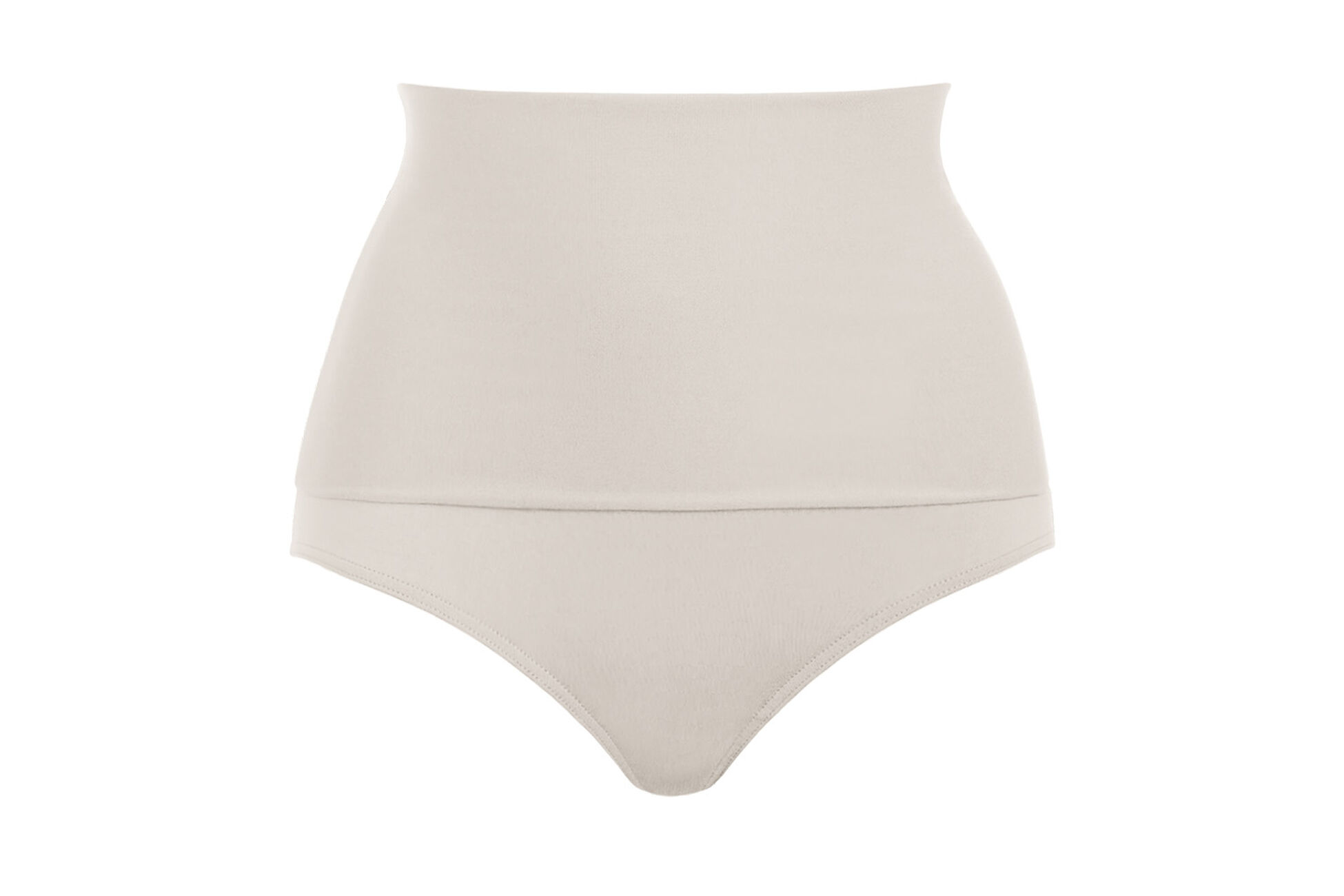 Gredin Hoch geschnittene Bikinihose Standardansicht �