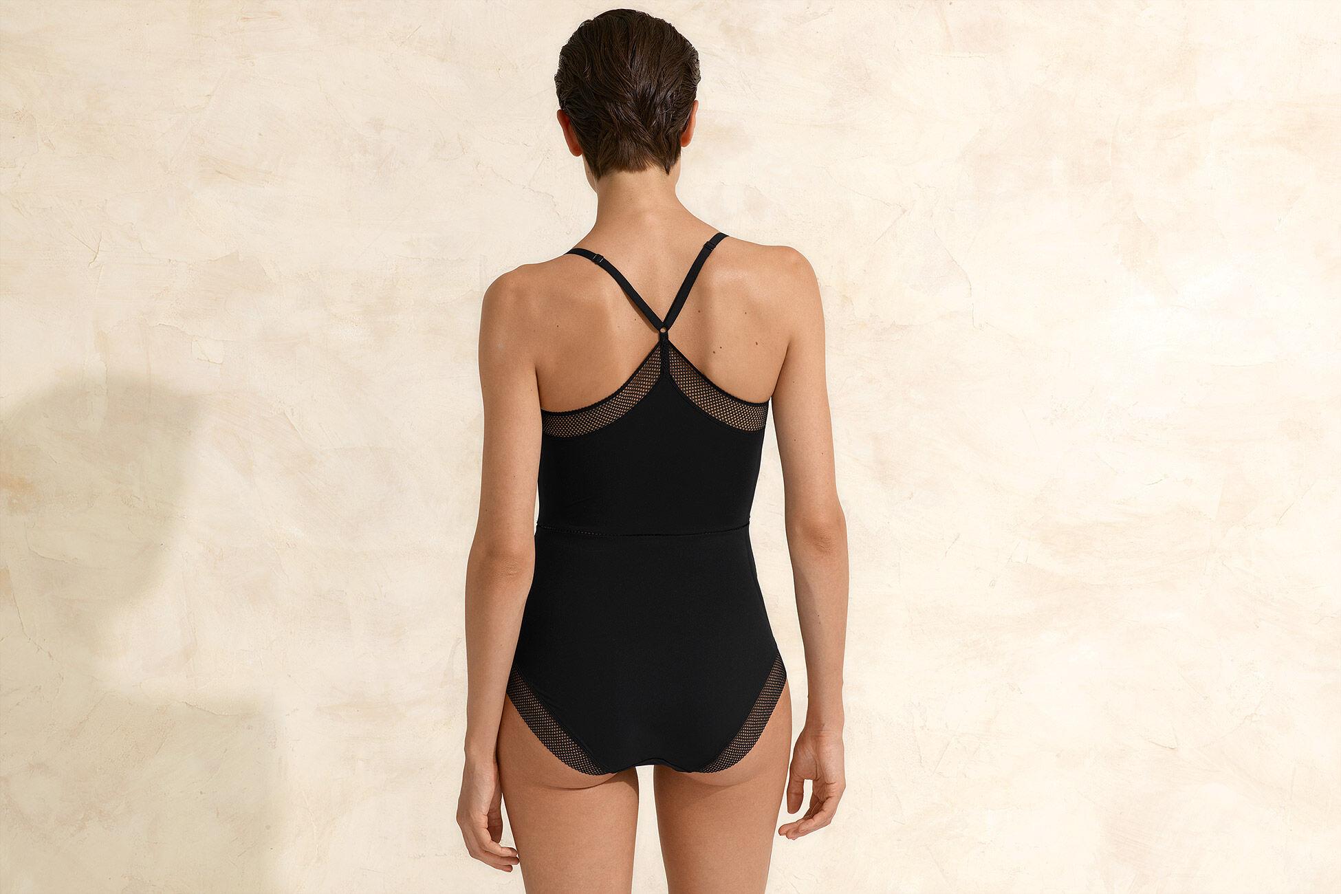 Olympie Body Standardansicht �