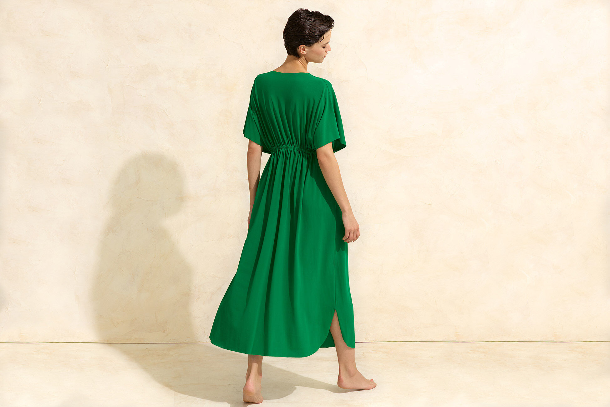 Mira Robe longue vue standard �