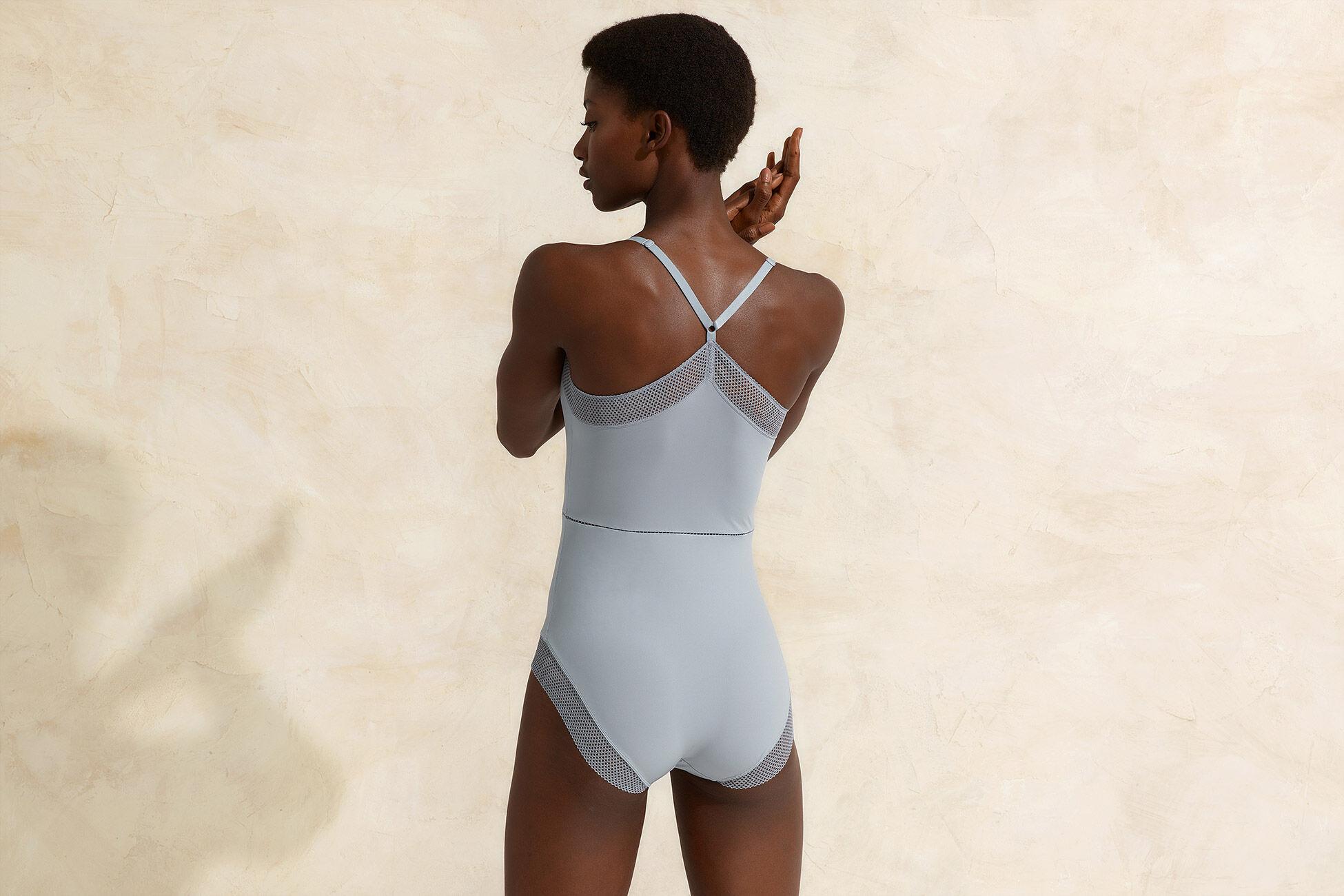 Olympie Body Vista estándar NaN