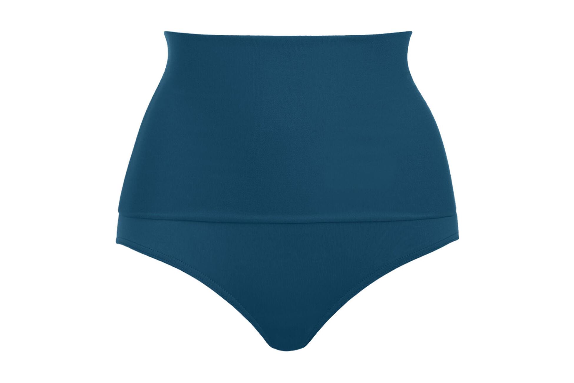 Gredin High-waisted bikini briefs standard view �