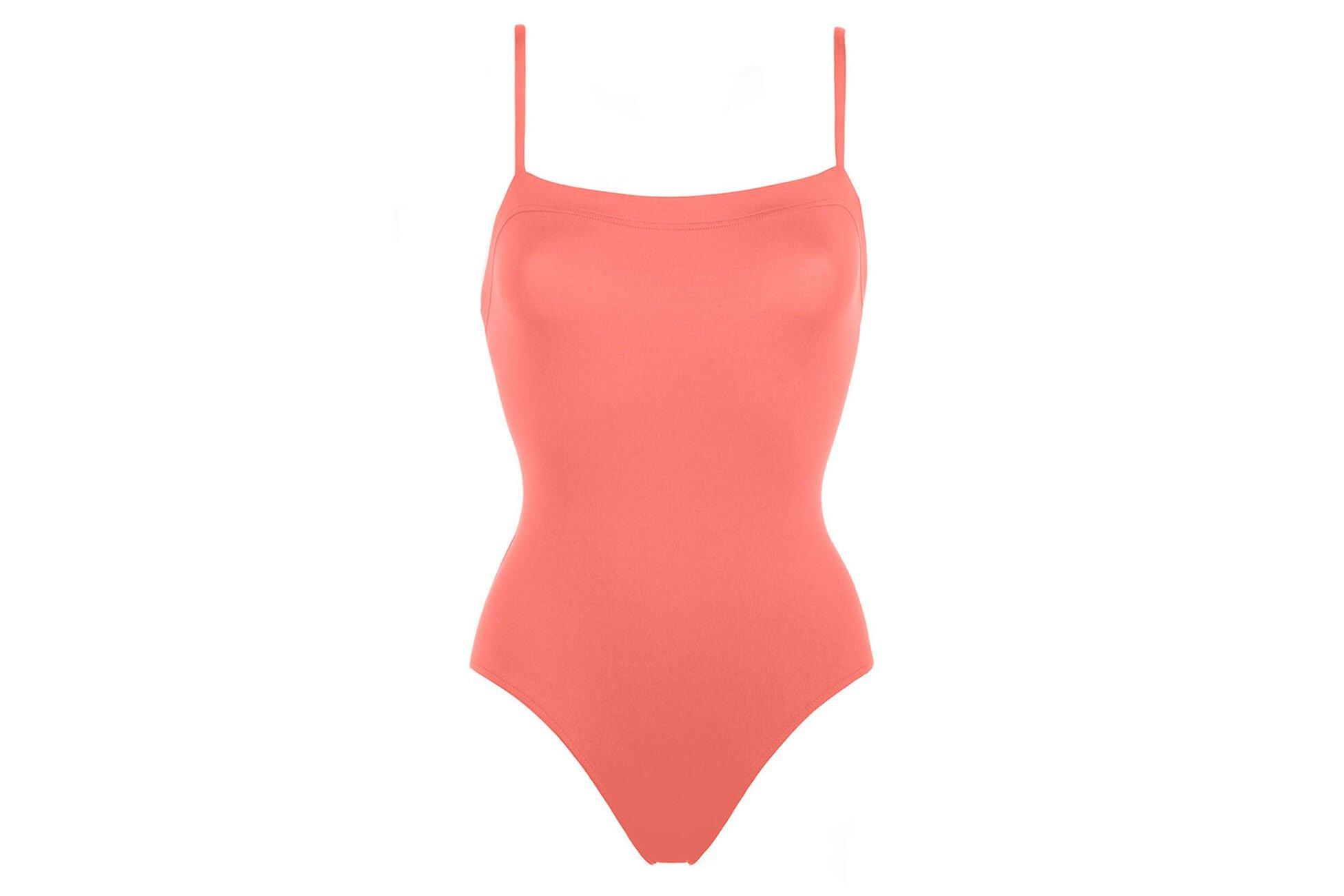 Aquarelle  One-piece swimsuit standard view �