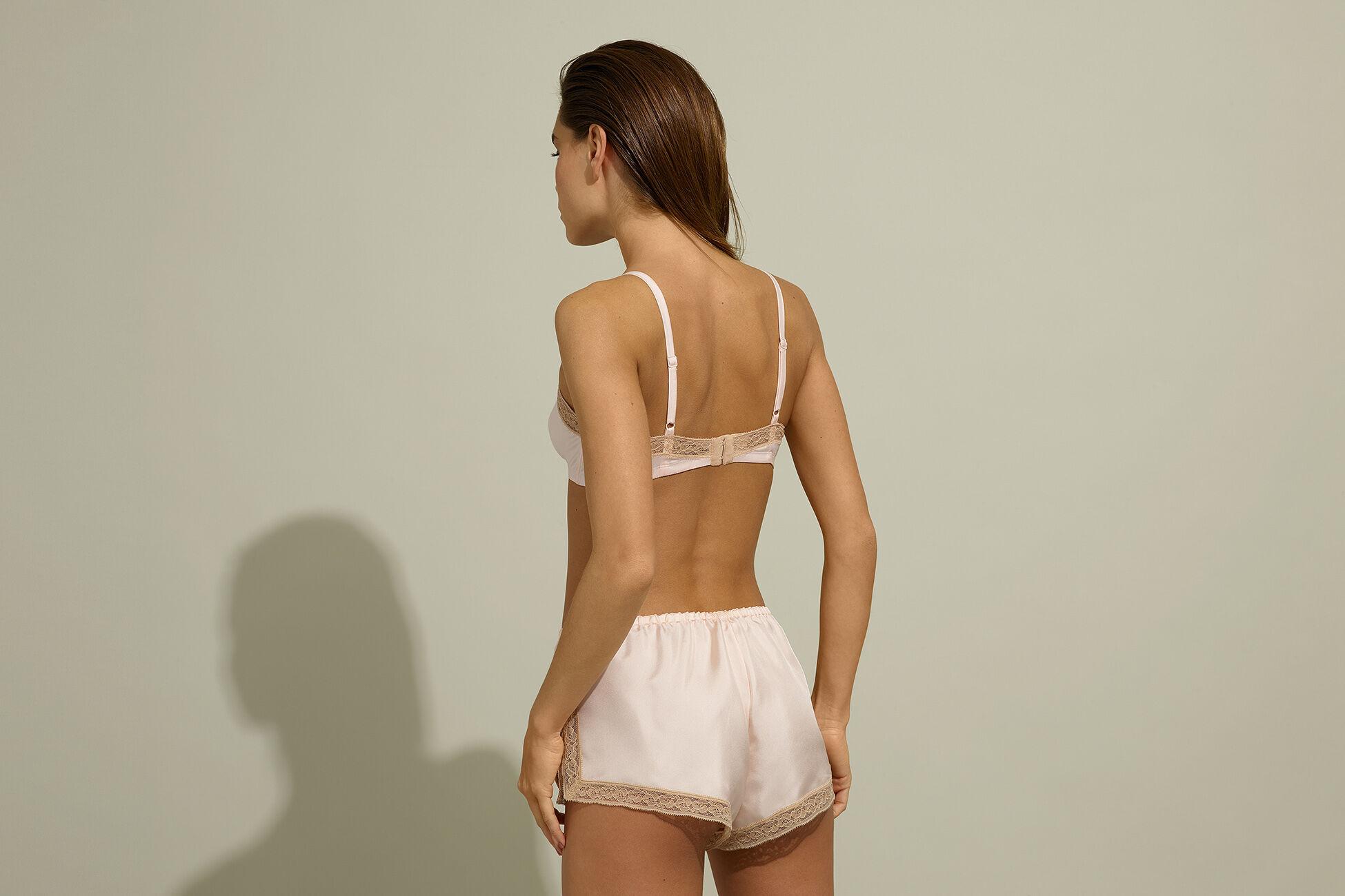 Freya Shorts Vista estándar NaN
