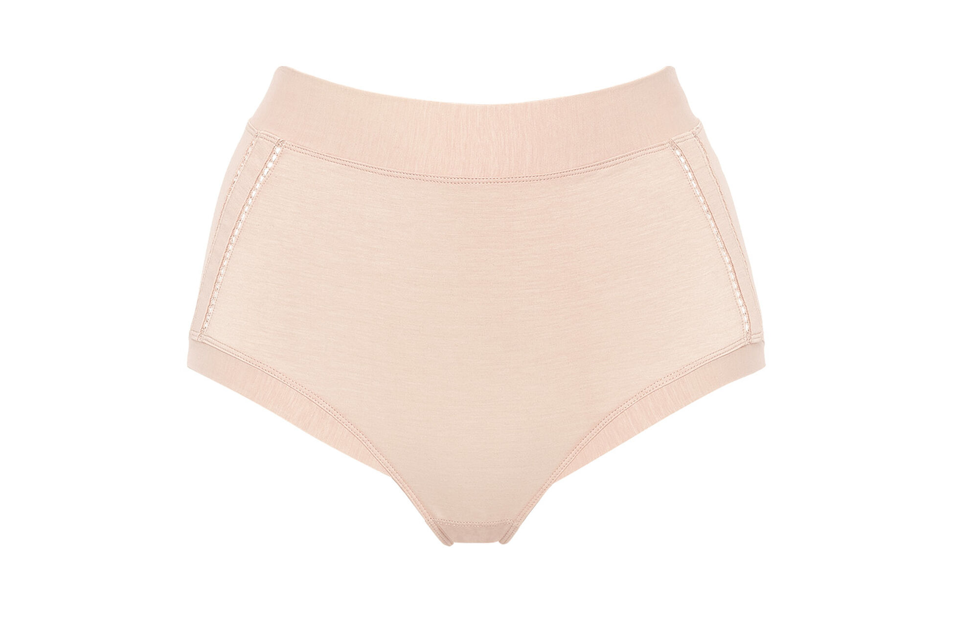 Hélas High-waisted brief standard view �