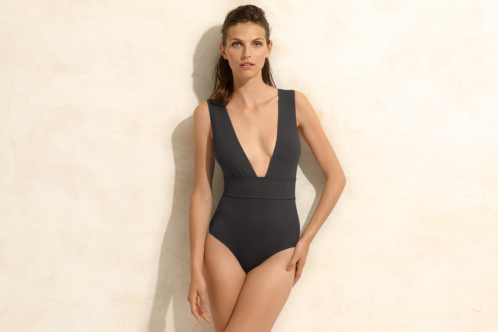 Pigment Sophisticated one-piece standard view �