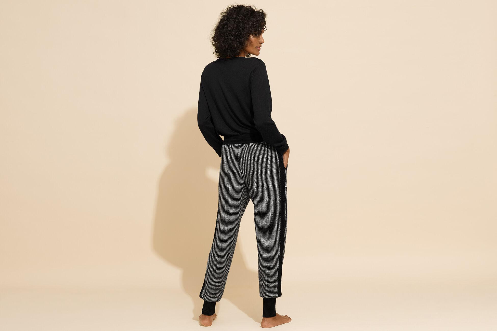 Journal Pantalón de deporte Vista estándar NaN