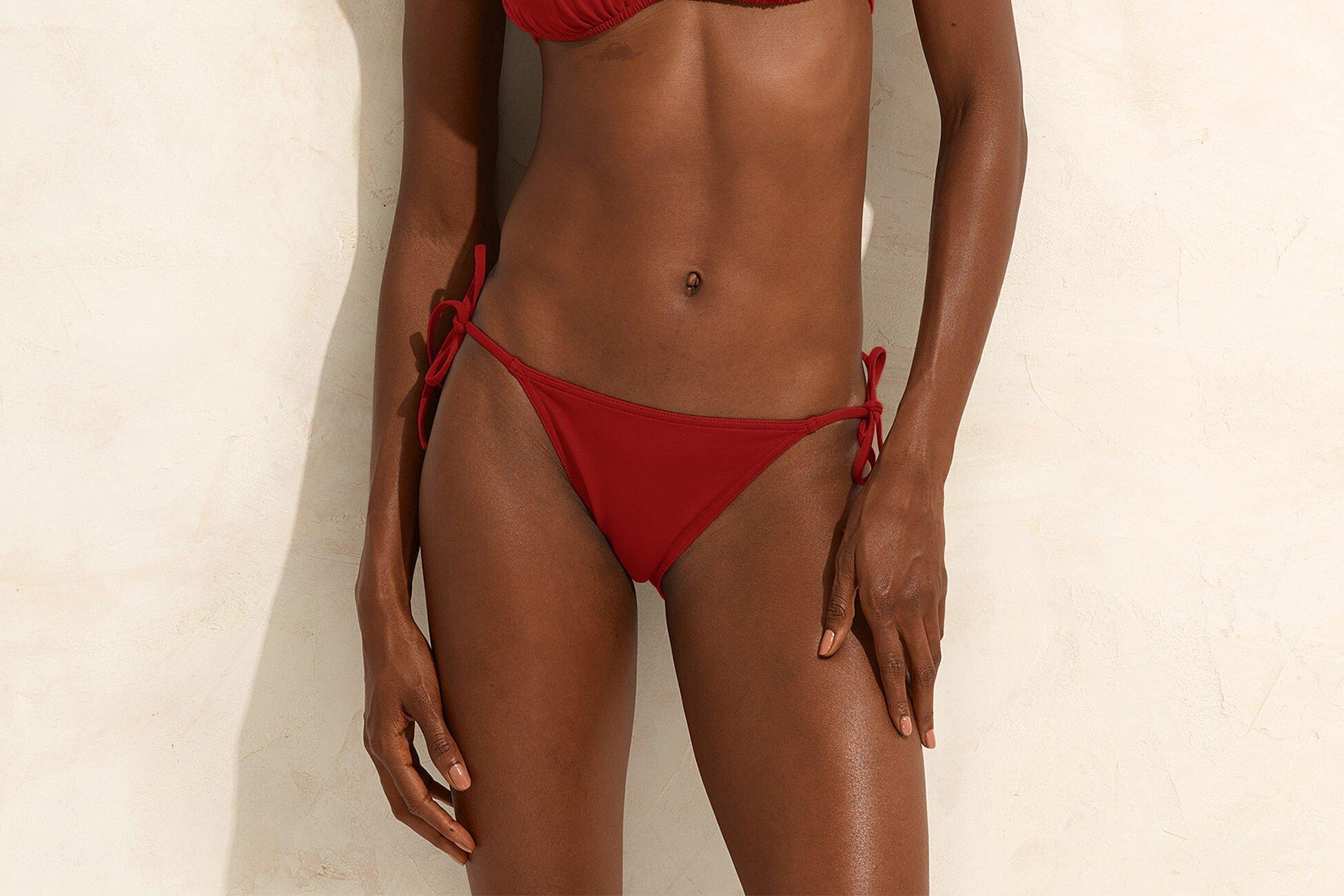 Malou Thin bikini briefs standard view �