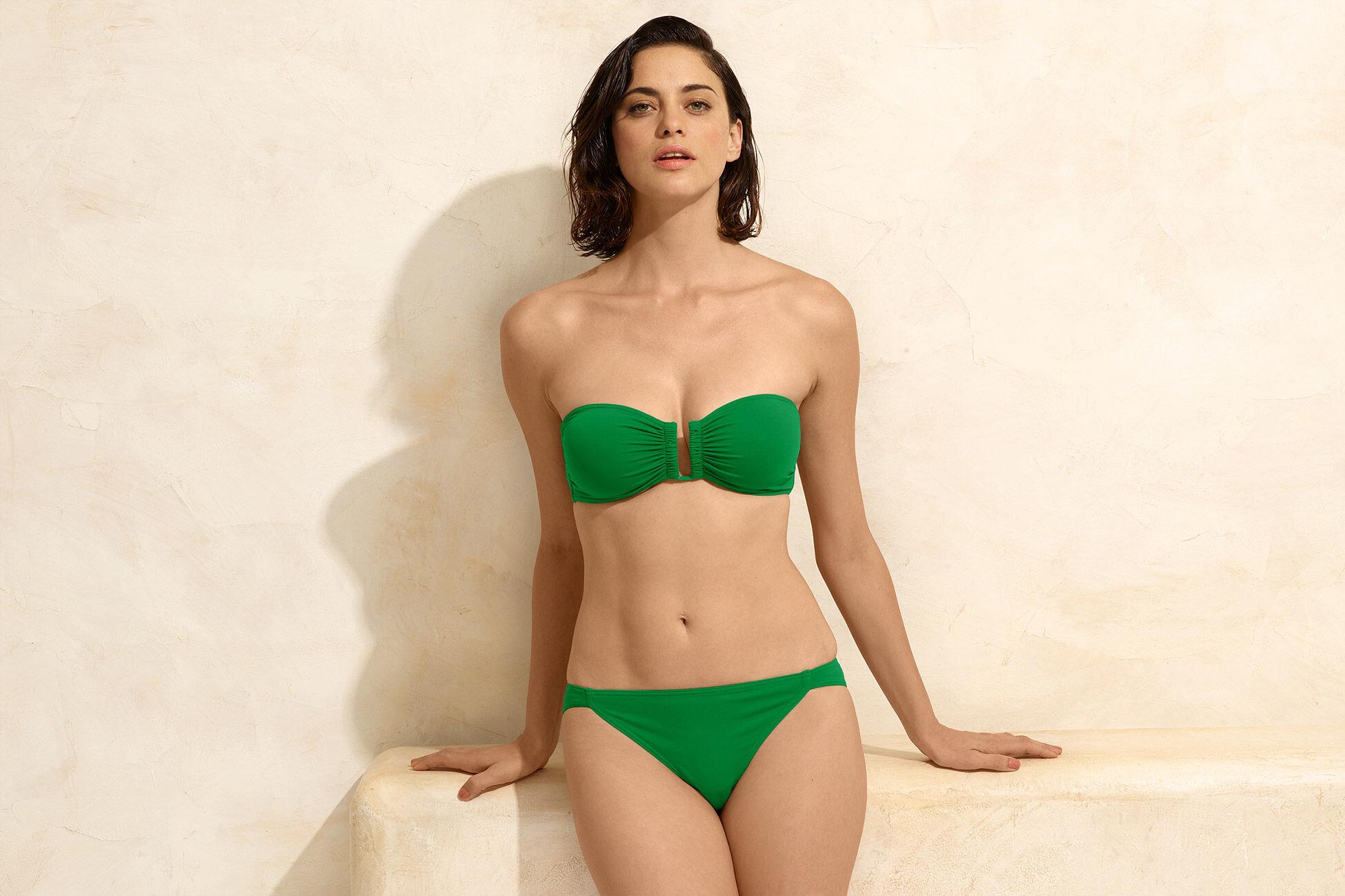Cavale Schmale Bikinihose Standardansicht �