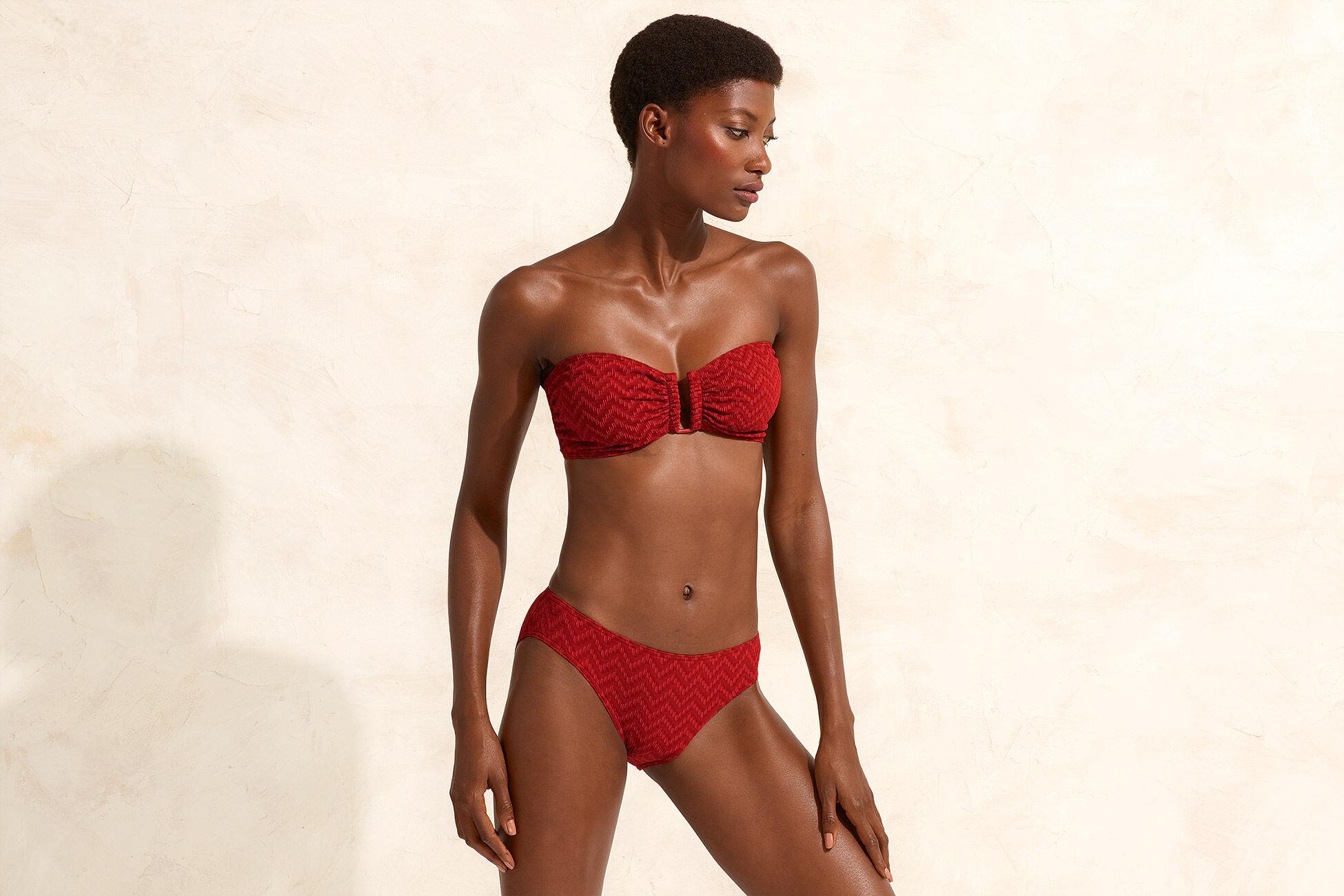 Derby Klassische Bikinihose Standardansicht �