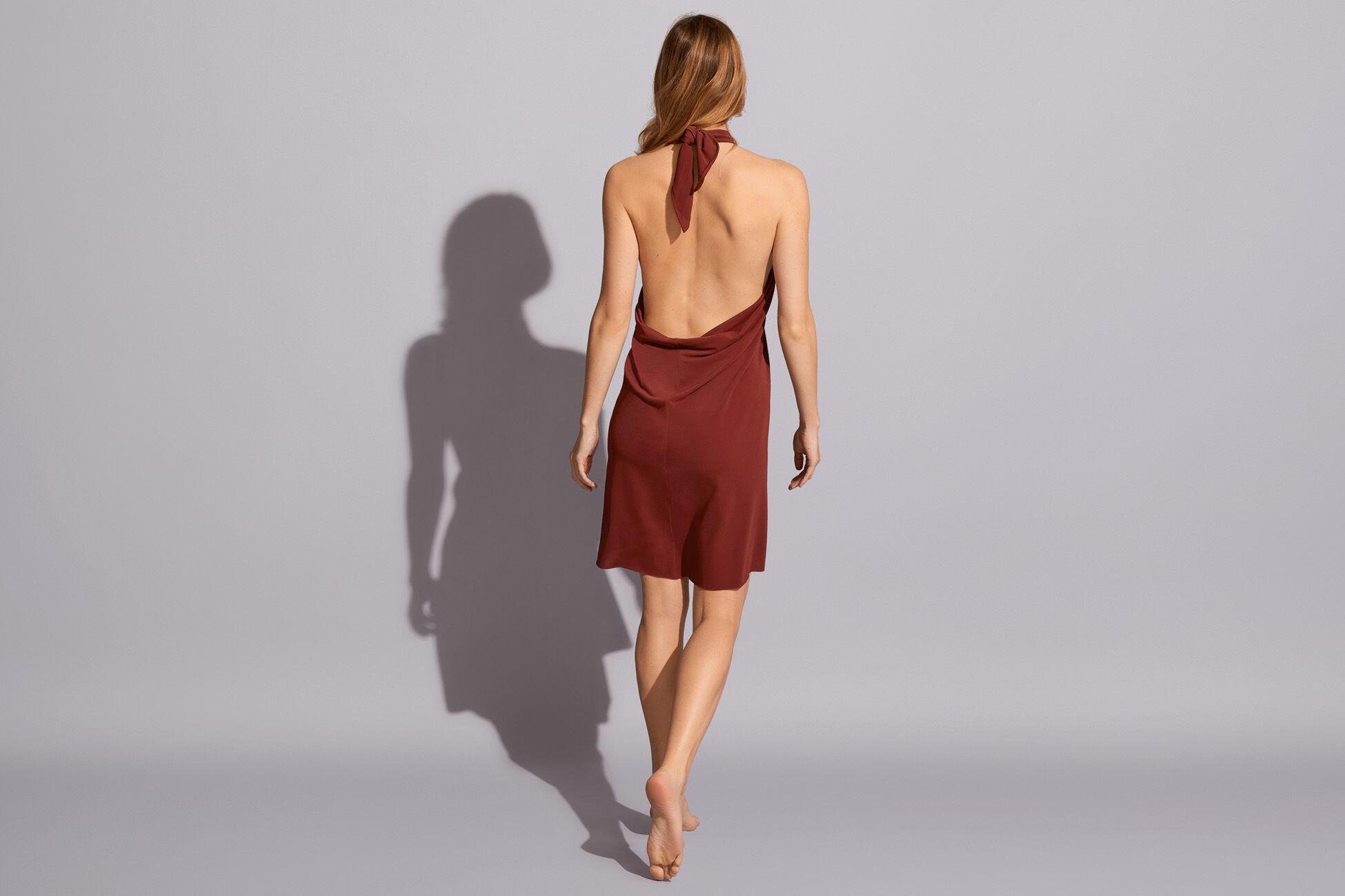 Mimi Short dress standard view �