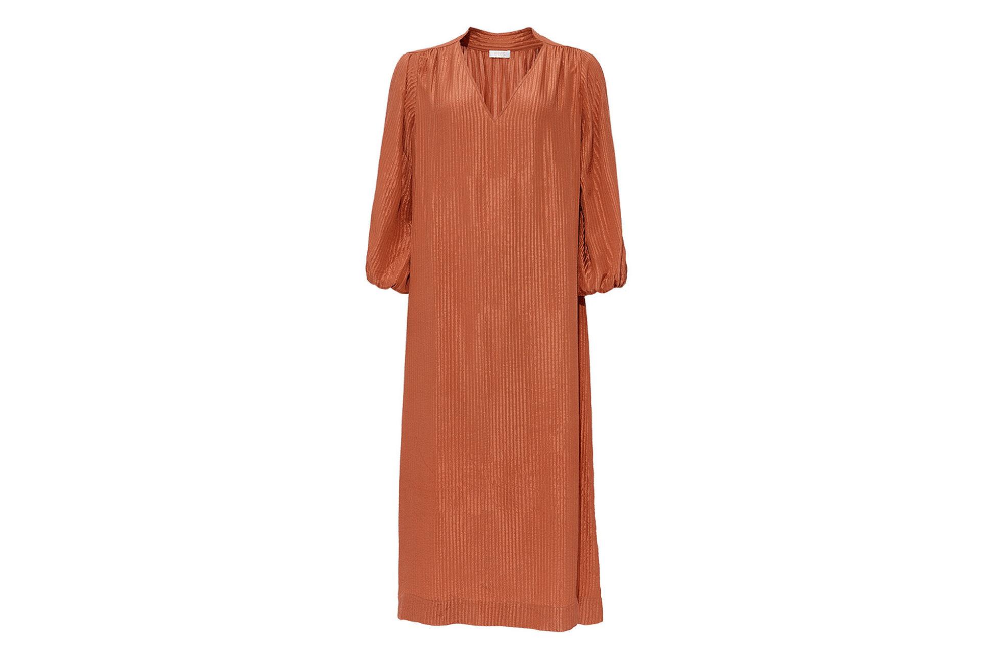 Maki Vestido largo Vista estándar �