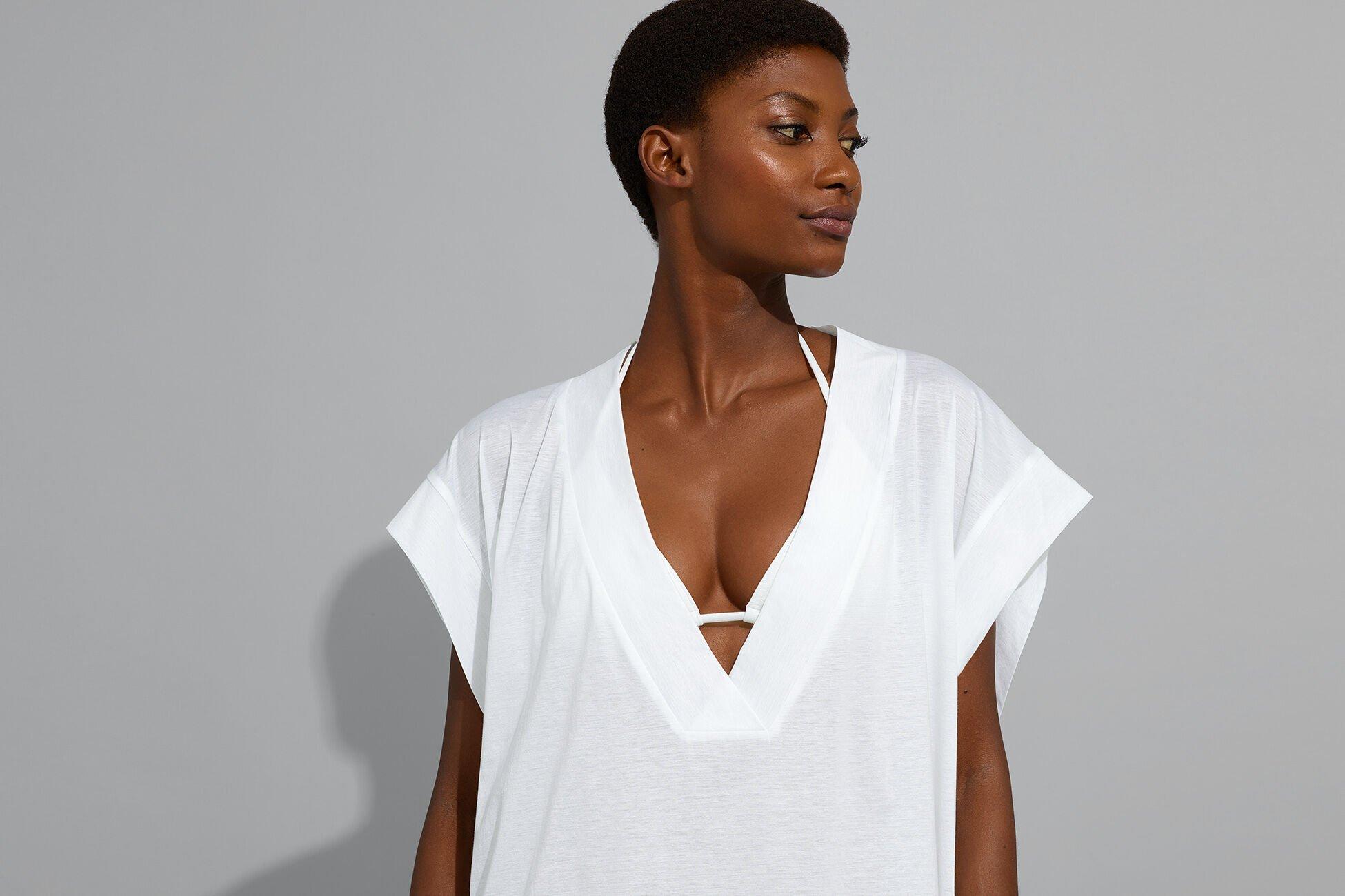 Renée T-shirt standard vista �