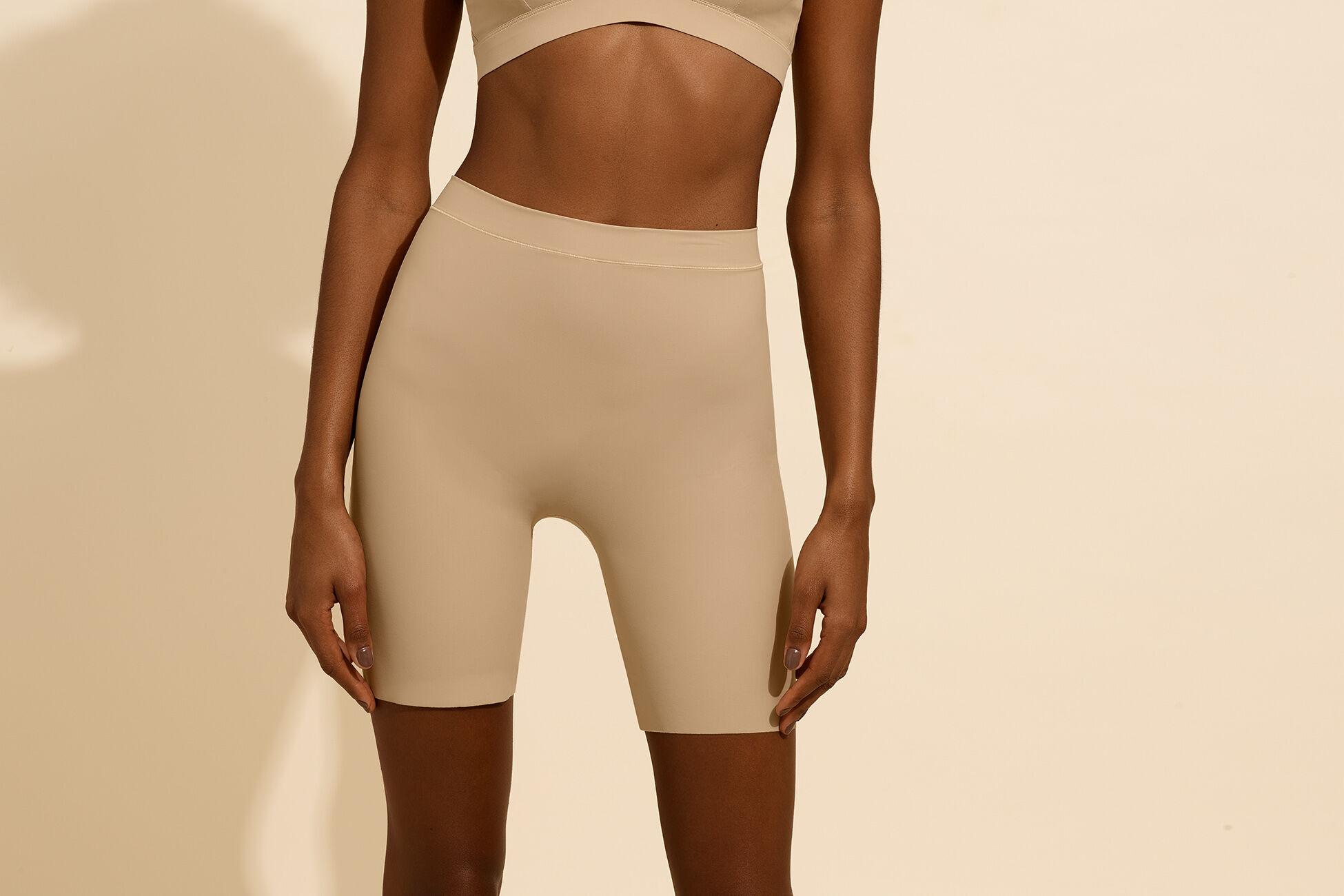 Curve Panty Standardansicht �