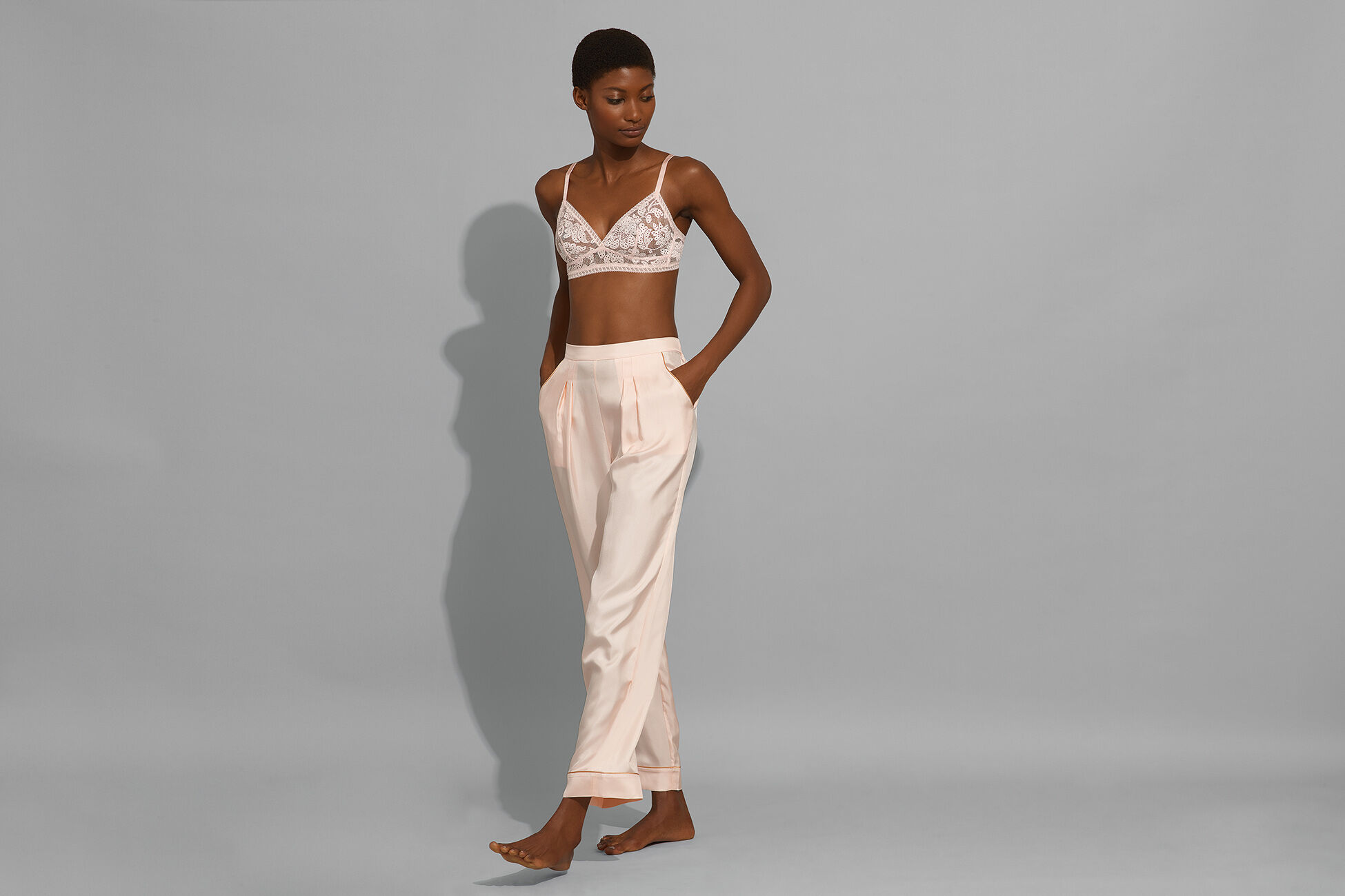 Eleanor Trousers standard view �