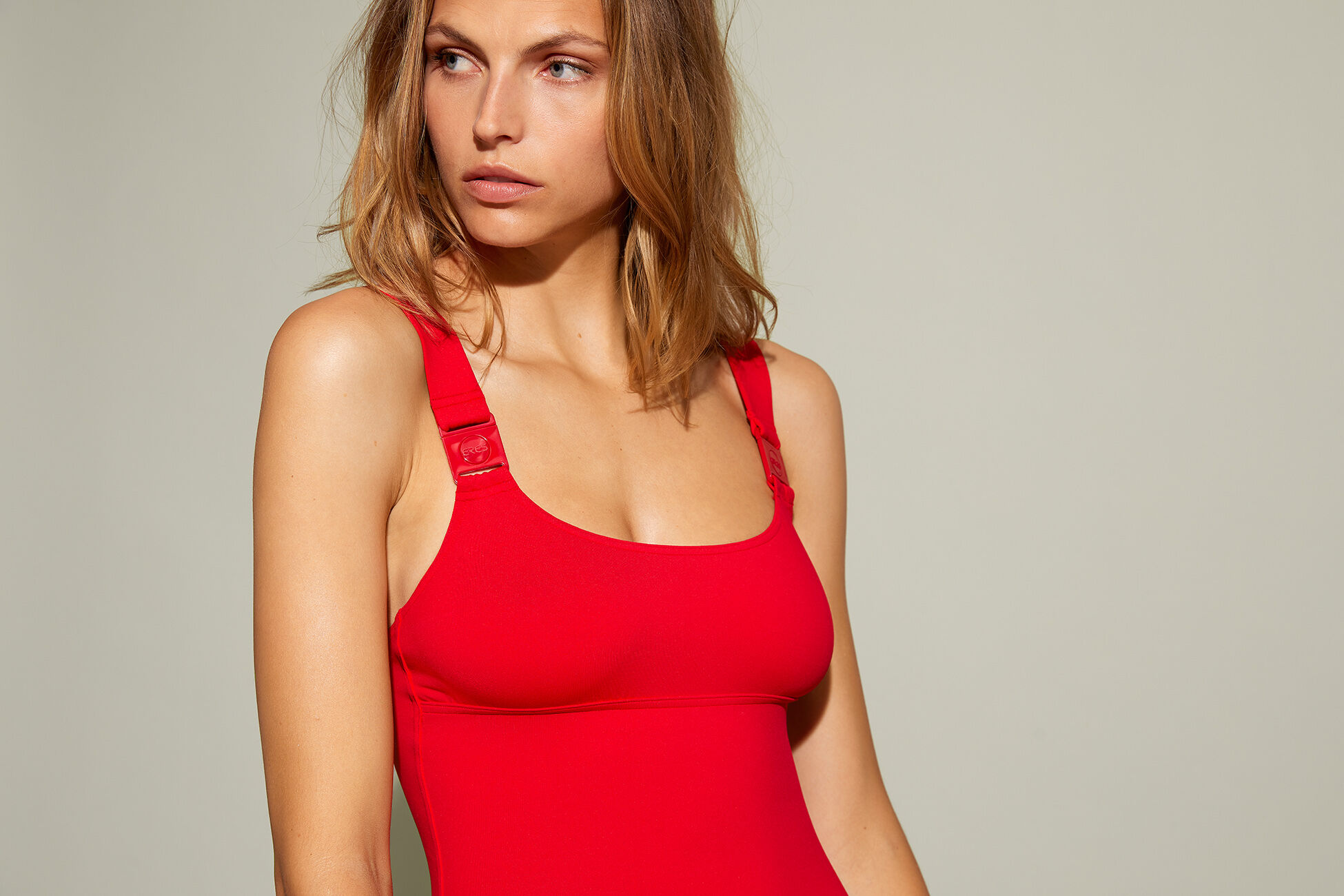 Hopla Tank one-piece standard view �
