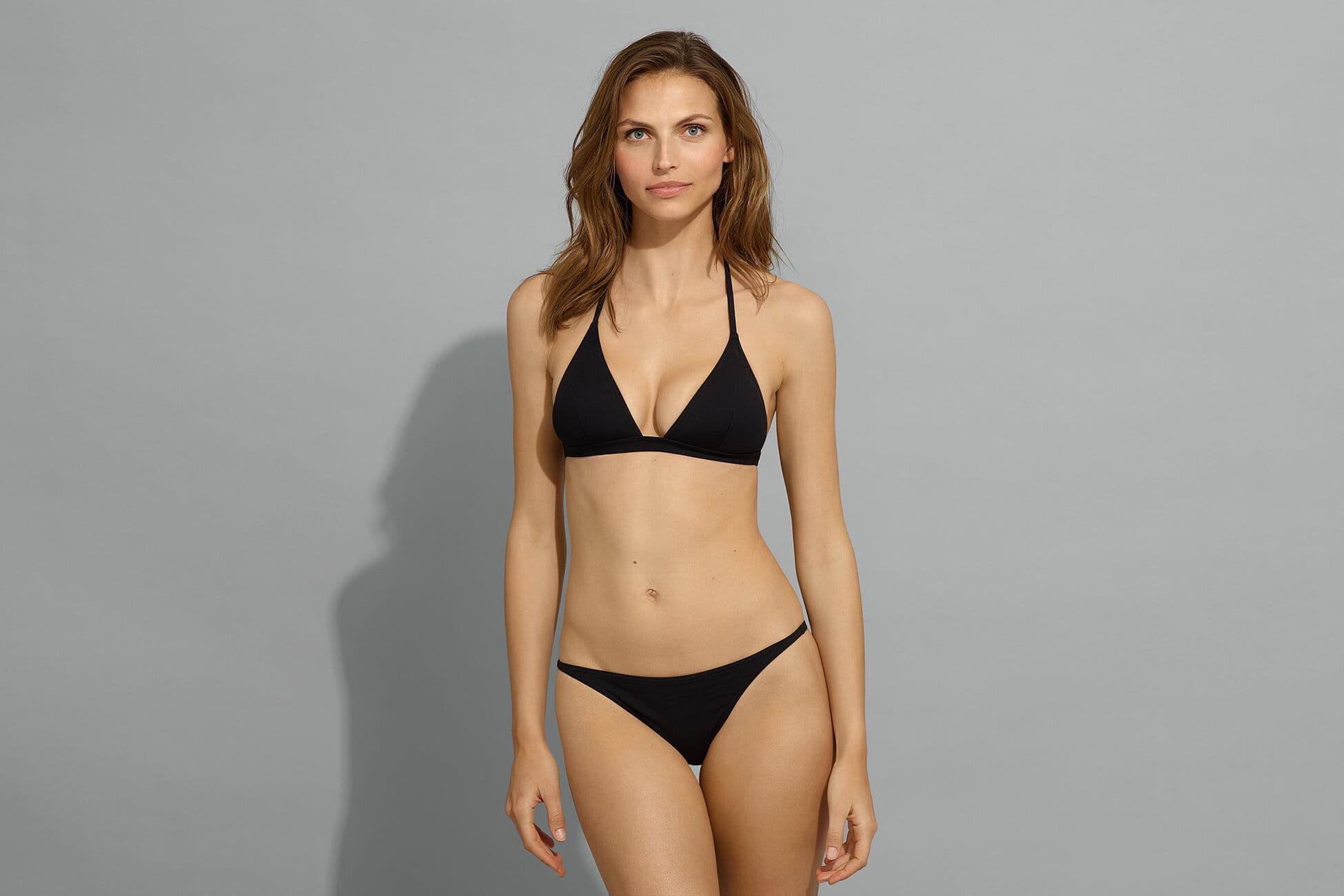 Obscur Thin bikini briefs standard view �