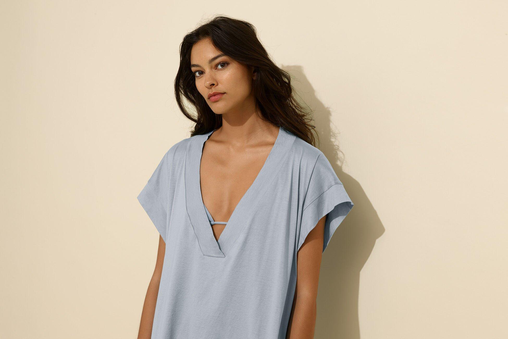 Renée Camiseta Vista estándar NaN