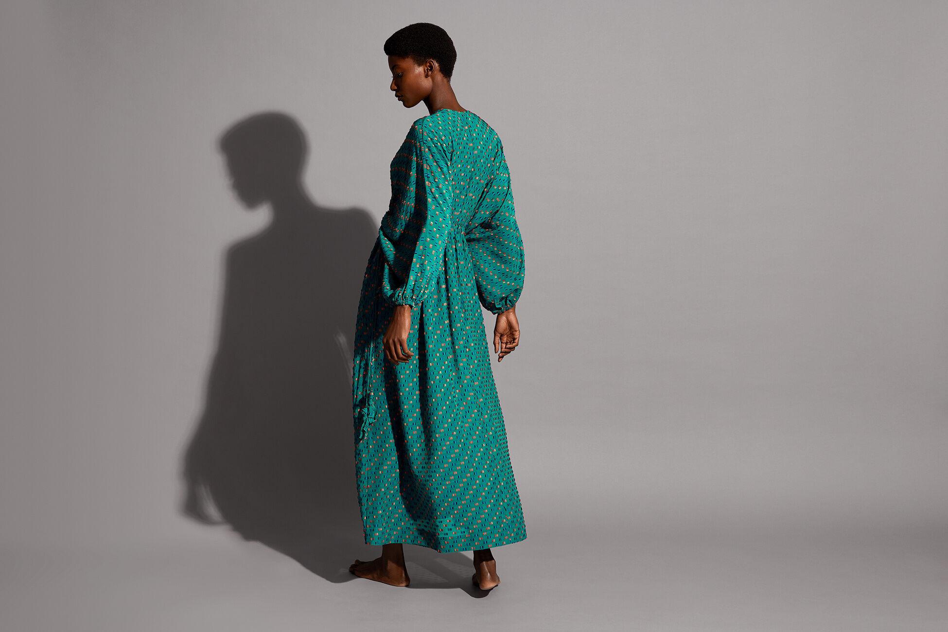 Ceruse Long dress standard view �