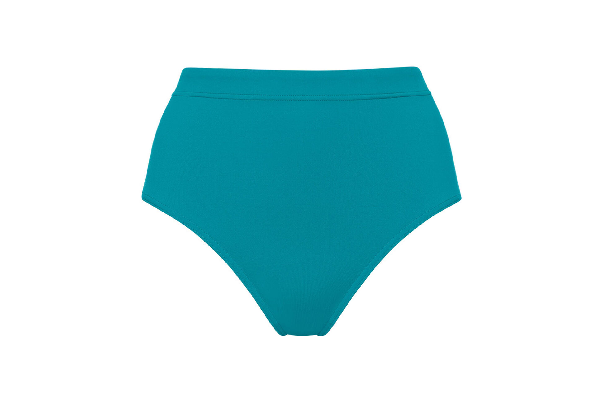 Patine High-waisted bikini briefs standard view �