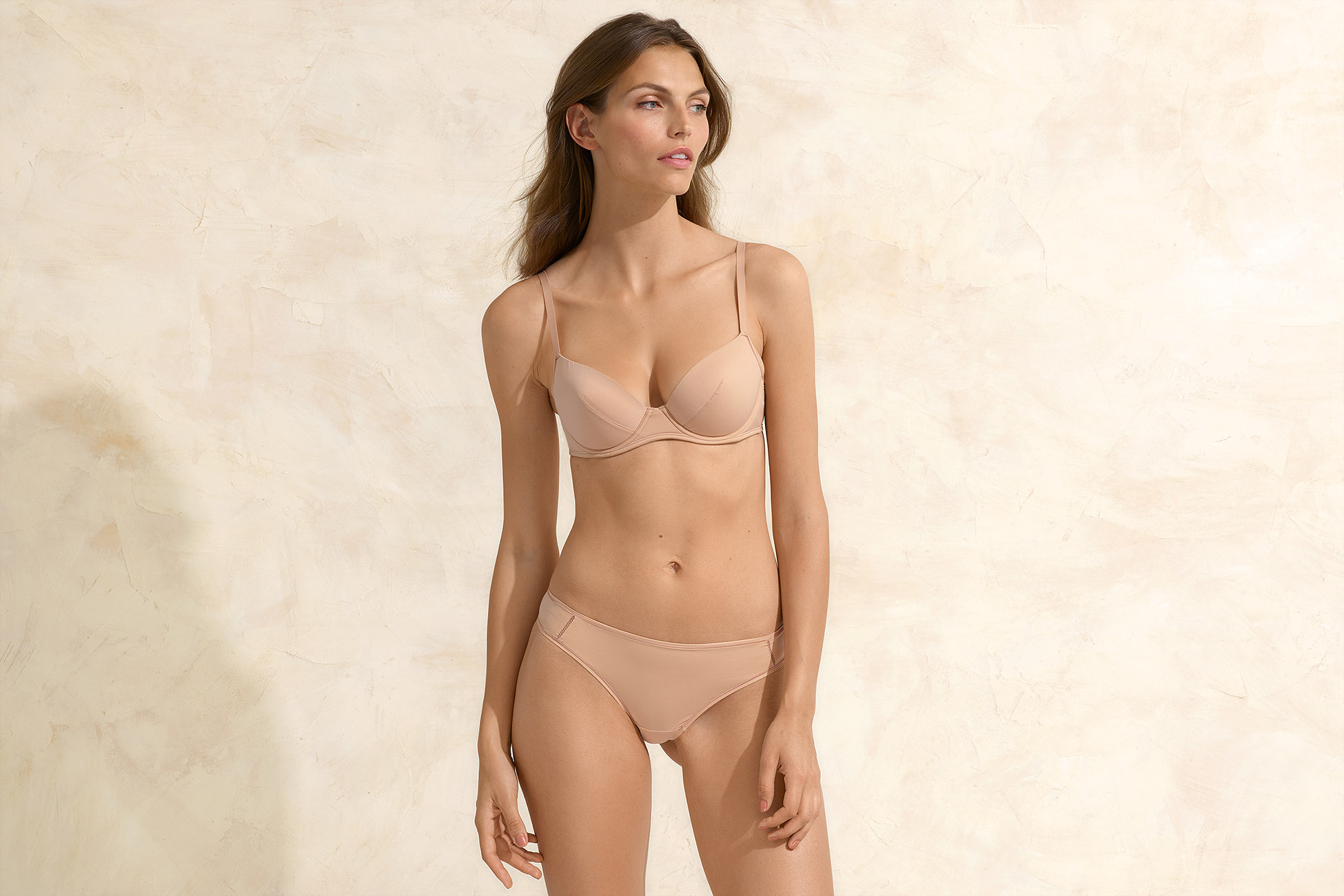 Camila Push-up vue standard 2