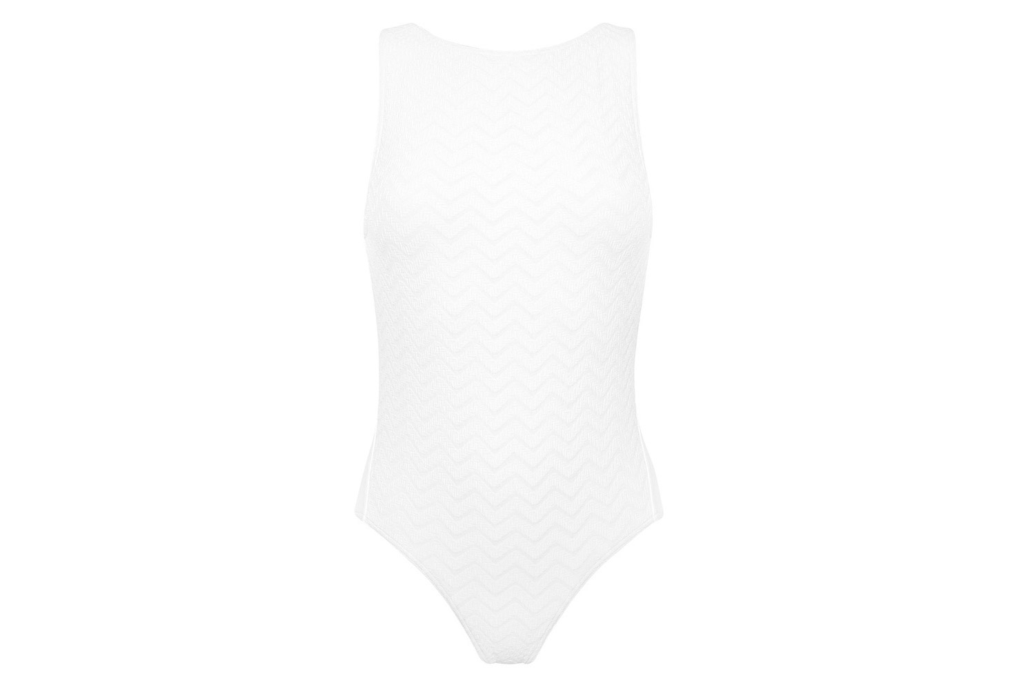 Flanelle Sophisticated one-piece standard view 3