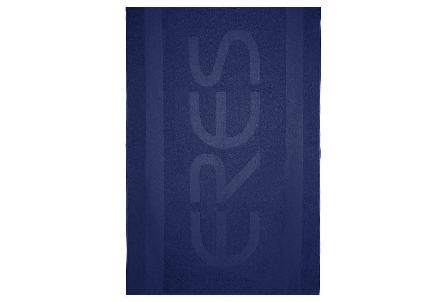 Petite Beach towel standard view 2