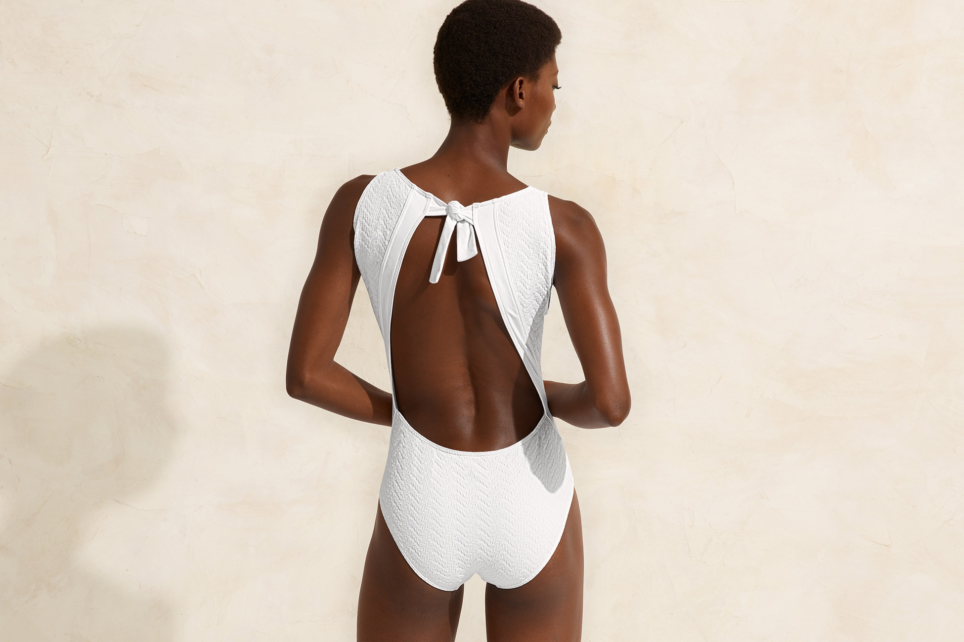 Flanelle Sophisticated one-piece standard view 2
