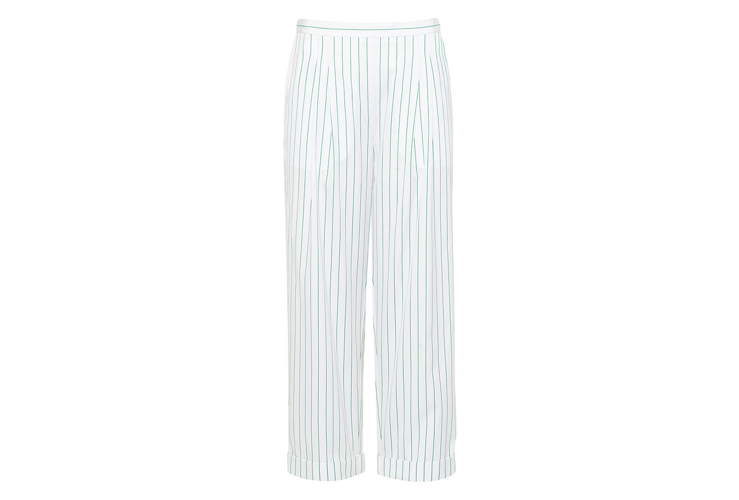 Trousers Pantalon large vue standard 2