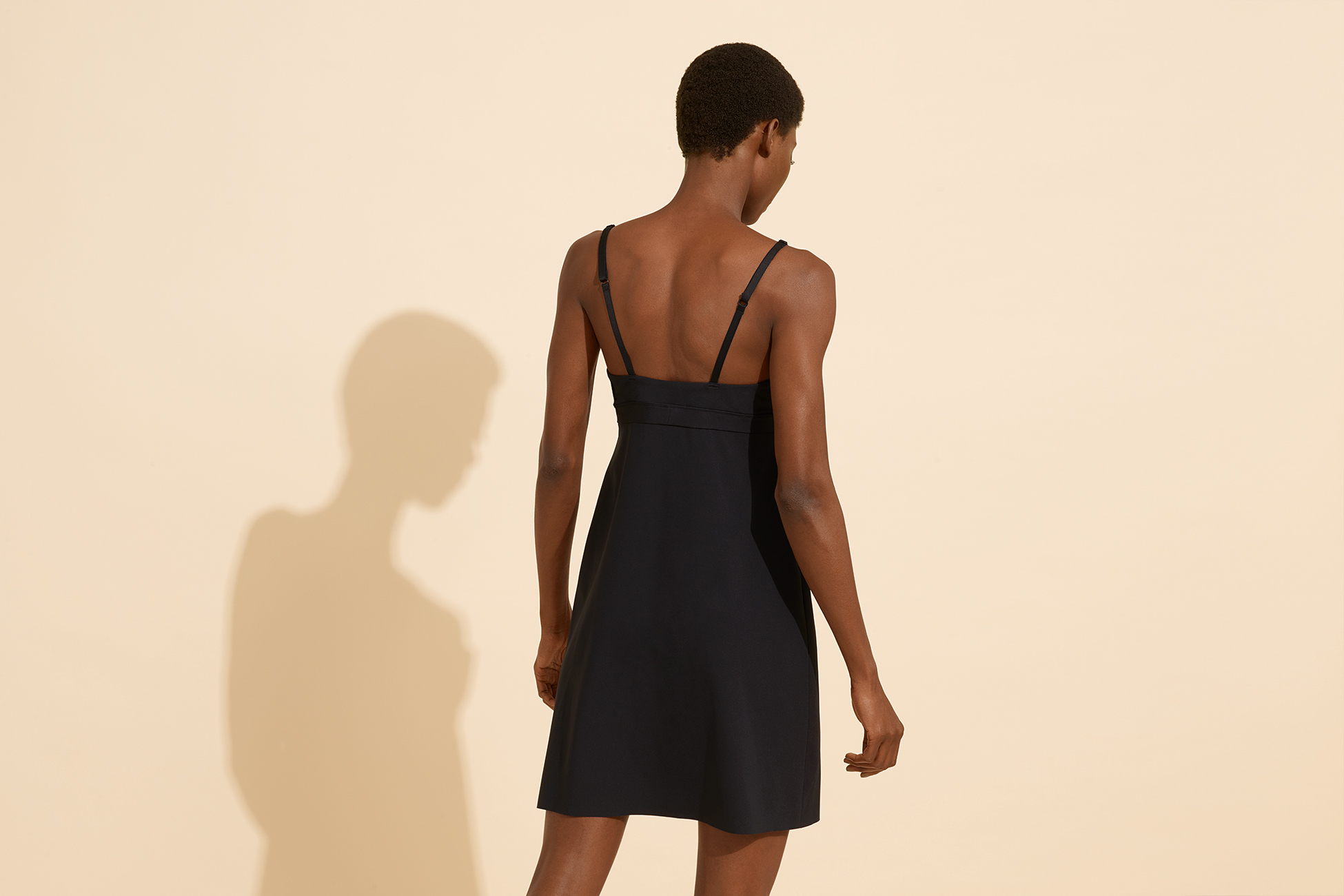 Silhouette courte Underdress standard view 2