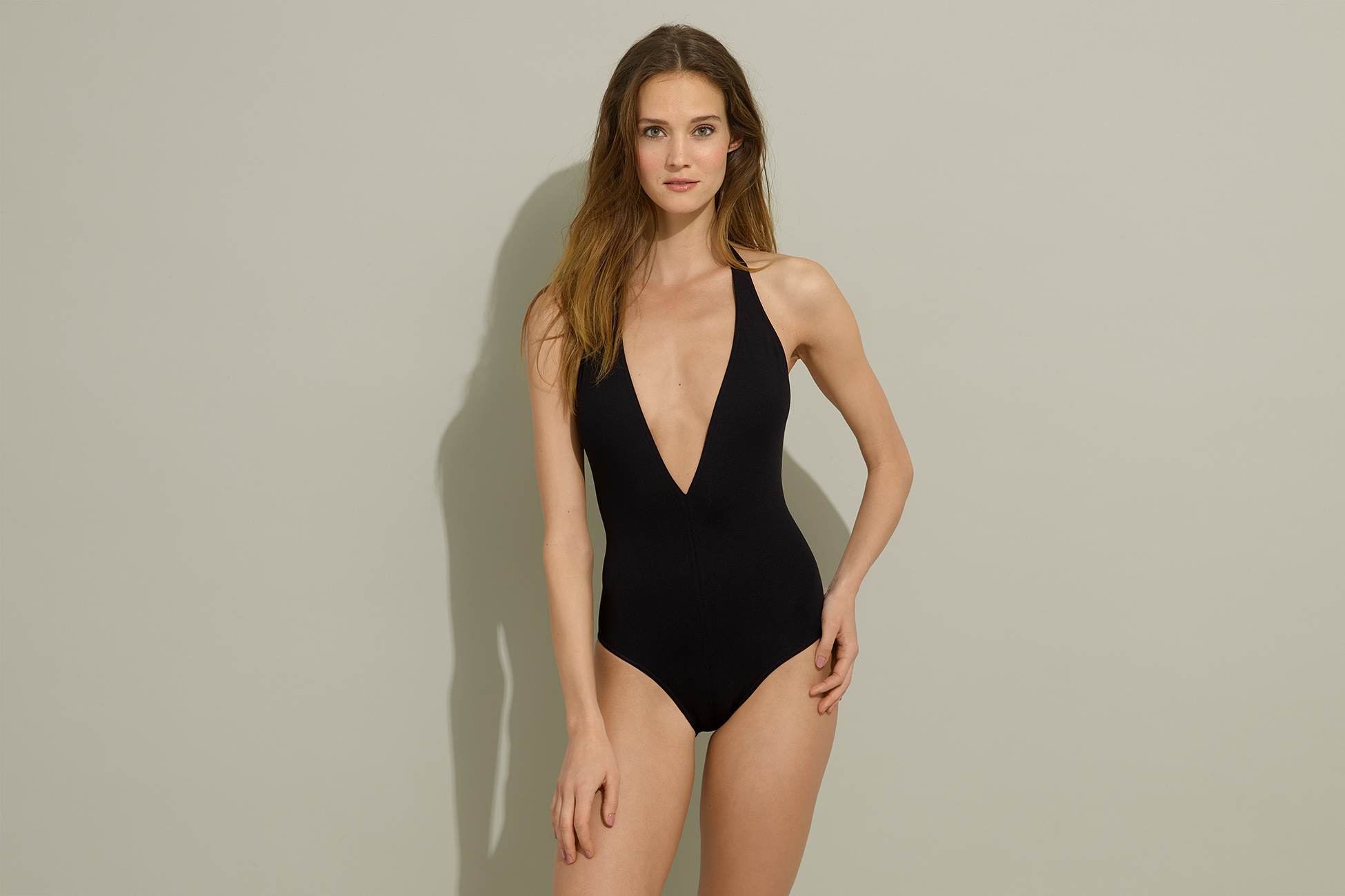Cachette Sophisticated one-piece standard view 2