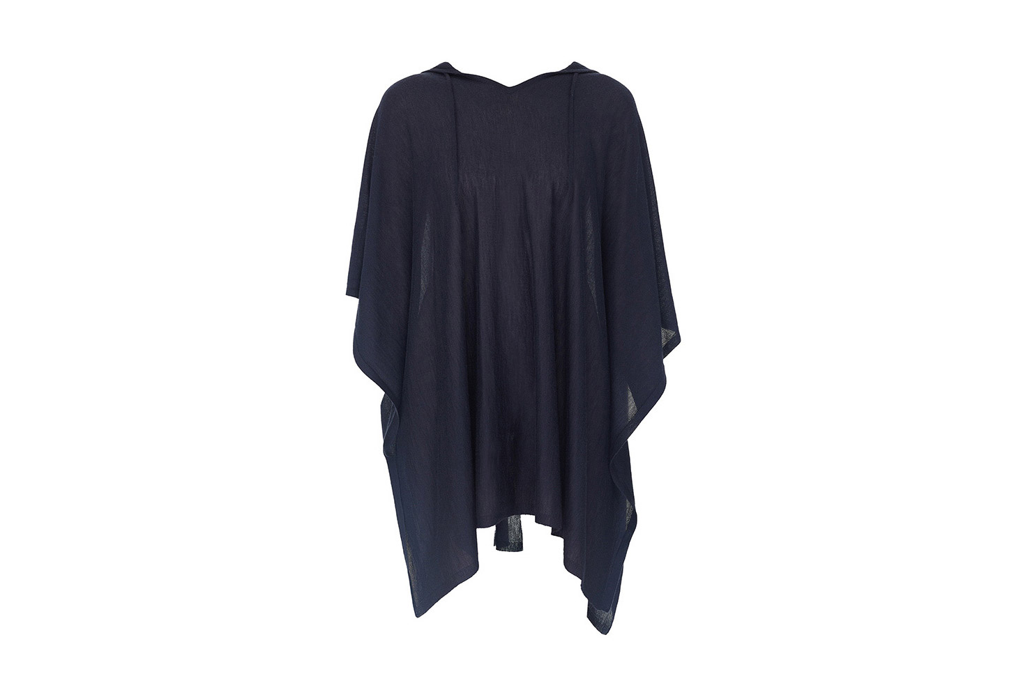 Calm Poncho Standardansicht 3