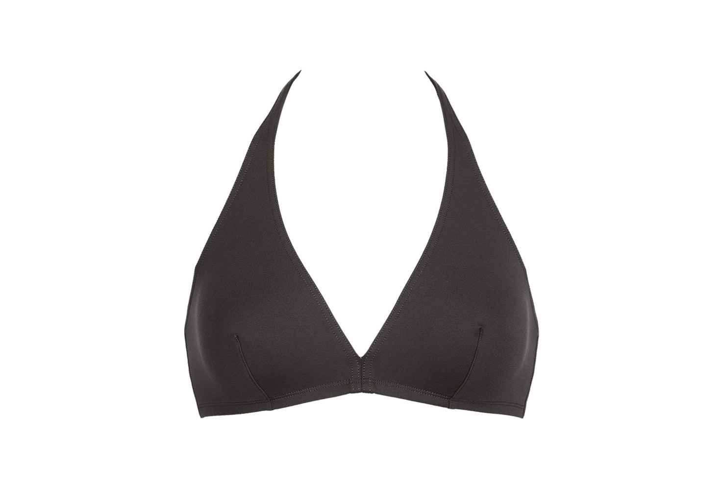 Gang Full-cup triangle bikini top standard view 4